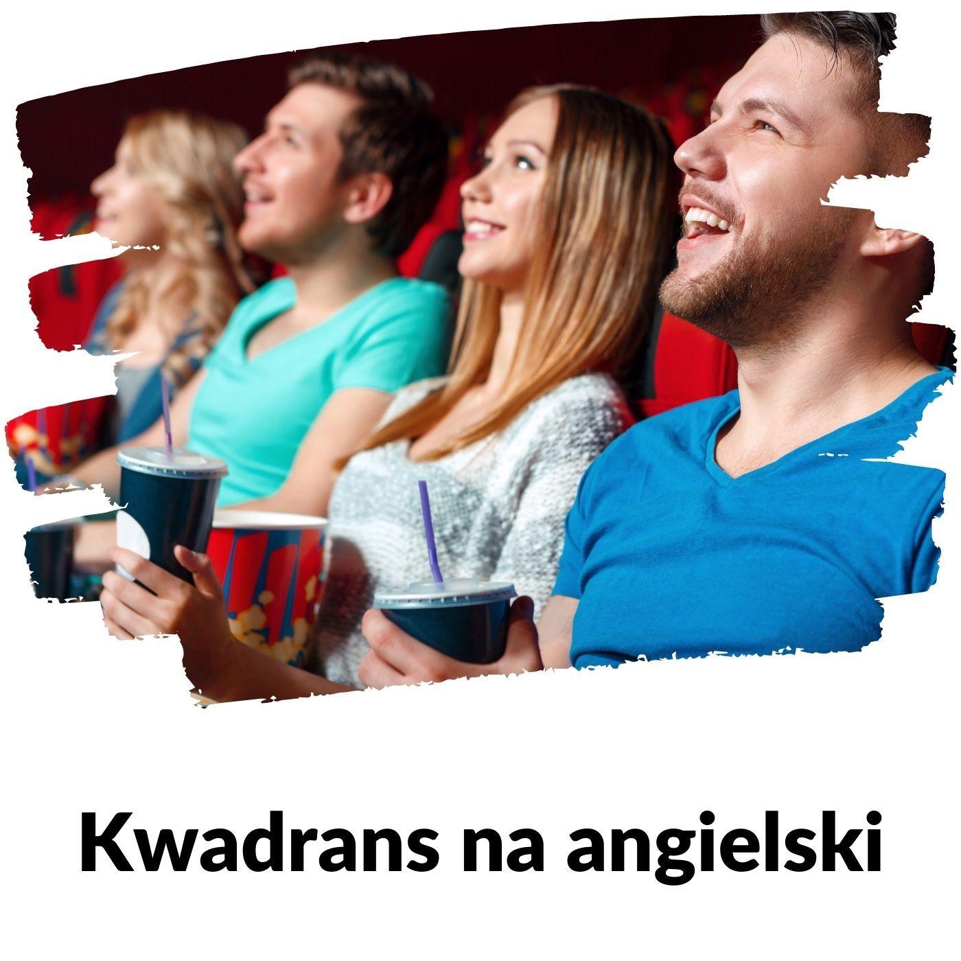 KNA: Lekcja 174 (w kinie)