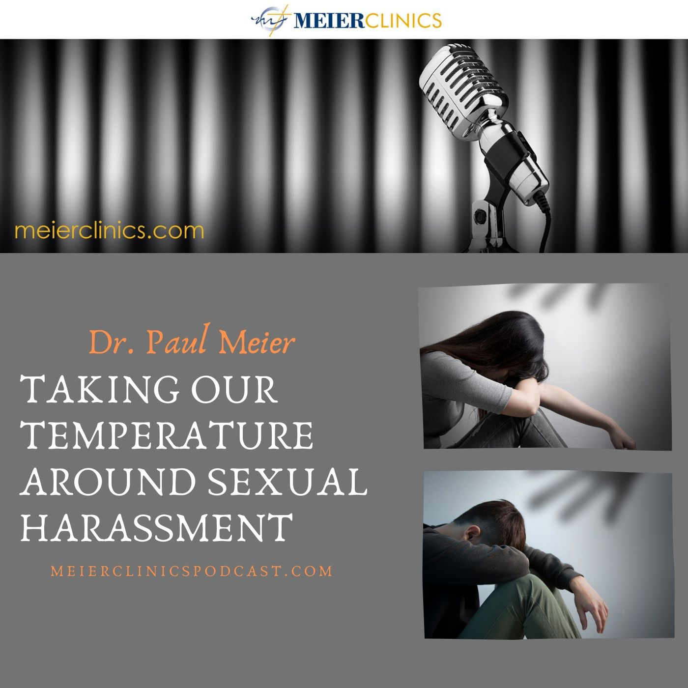 Taking Our Temperature Around Sexual Harassment