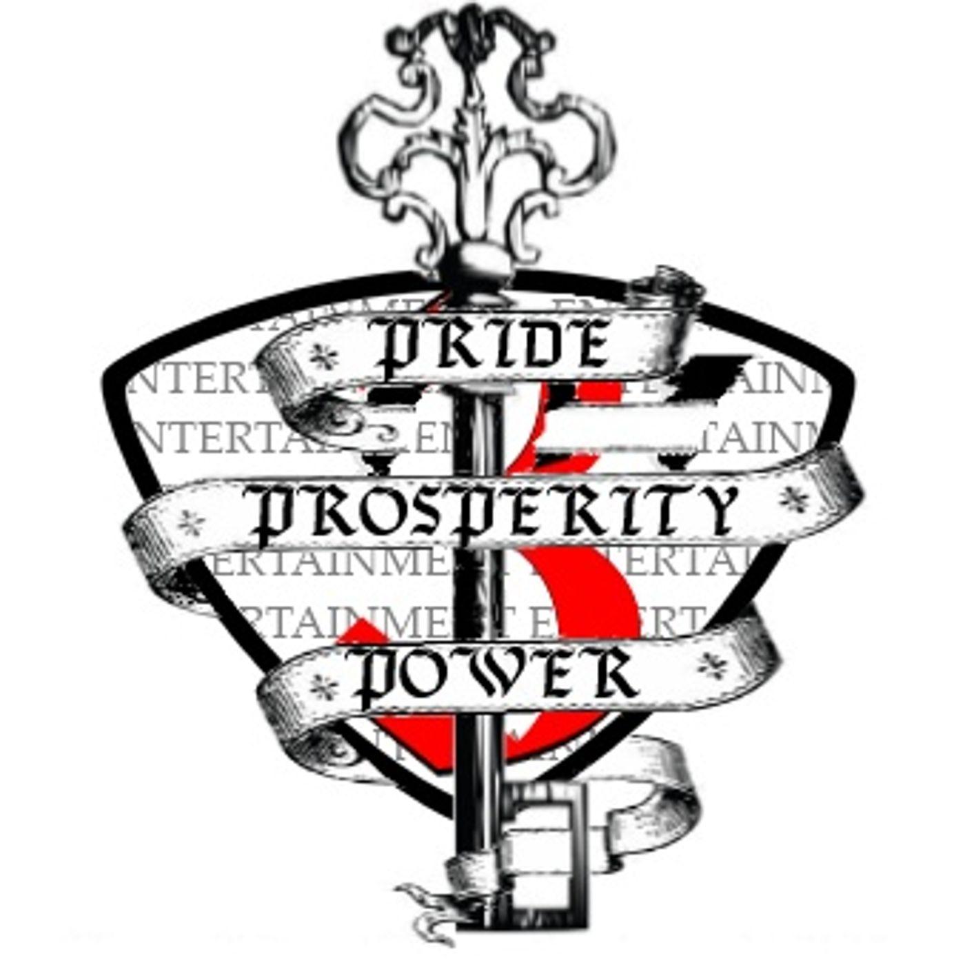 Pride Prosperity Power