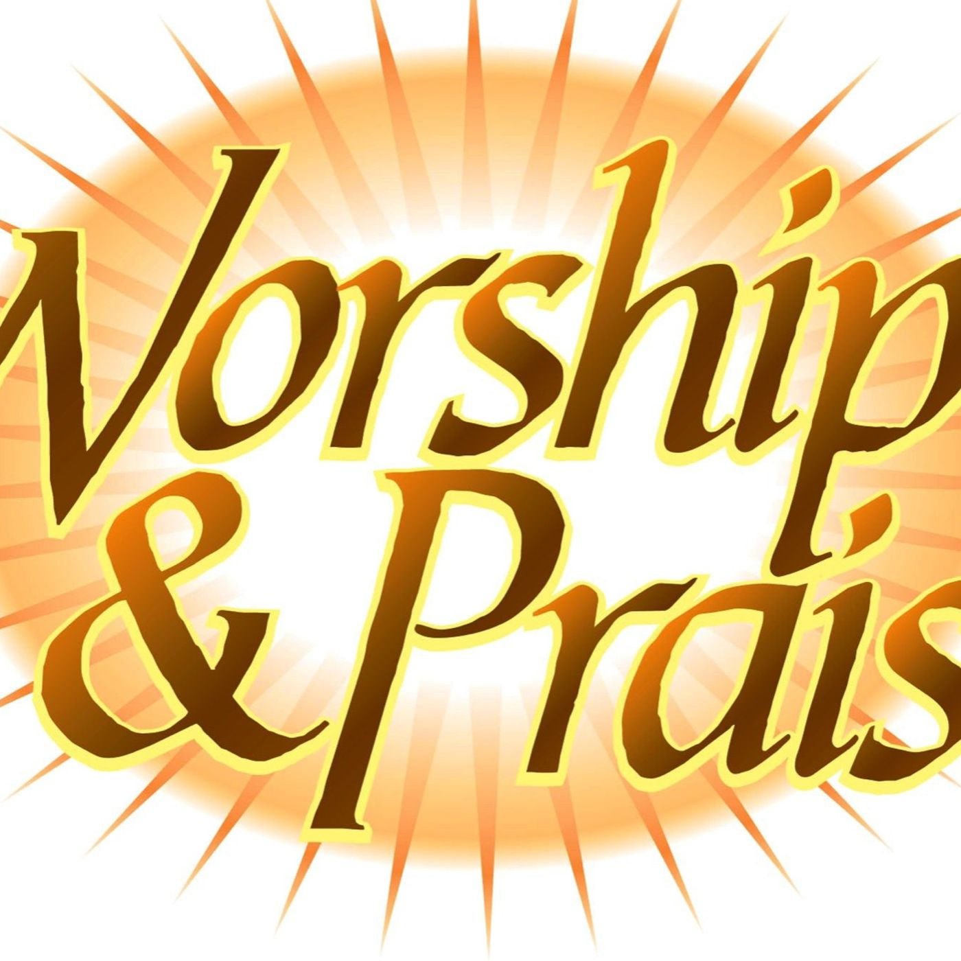 Friday Night Praises  (A praise and worship session)
