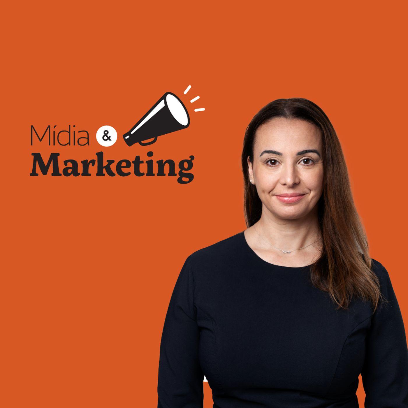 #99: Patricia Corsi, CMO global da Bayer Consumer Health