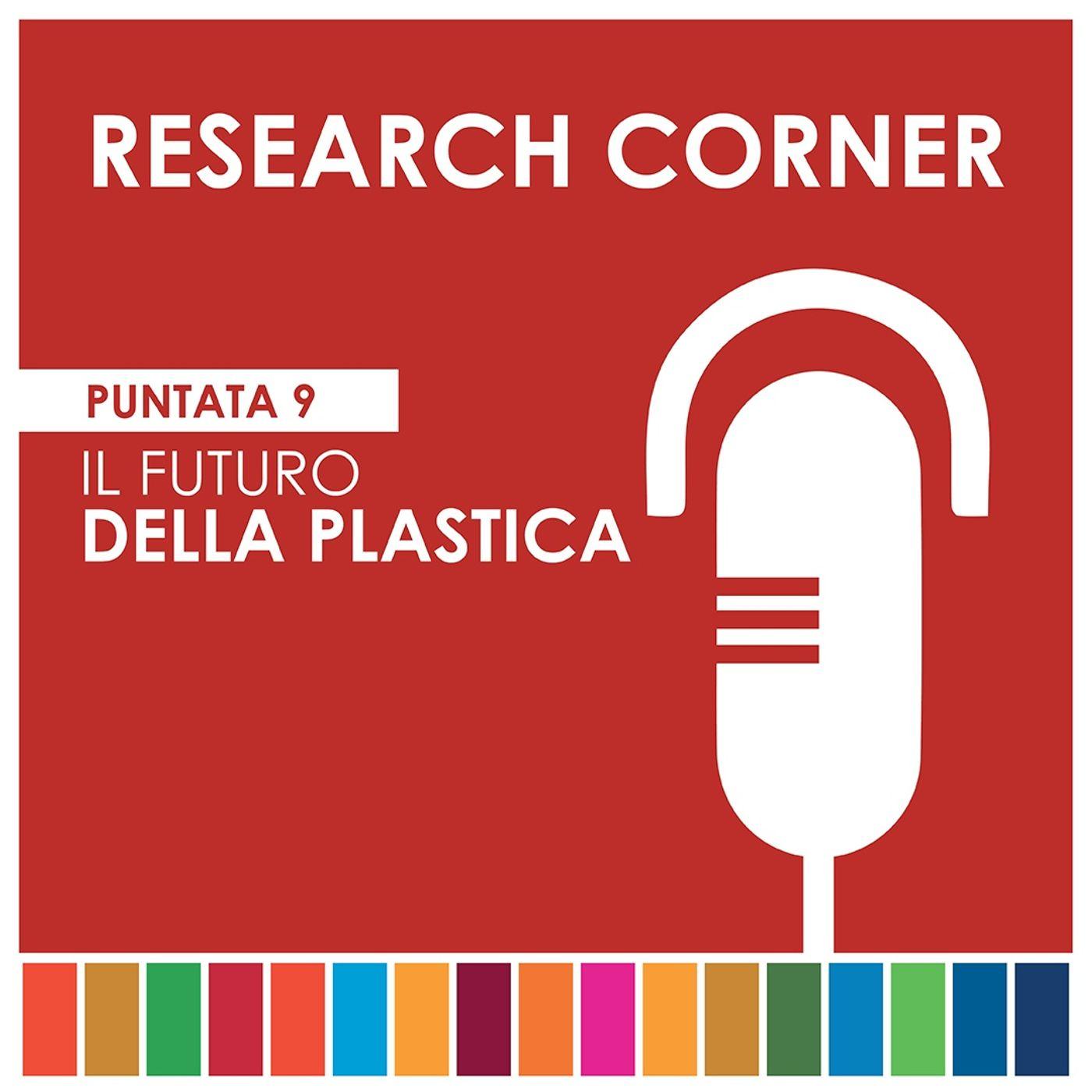 #9 - Il futuro della plastica