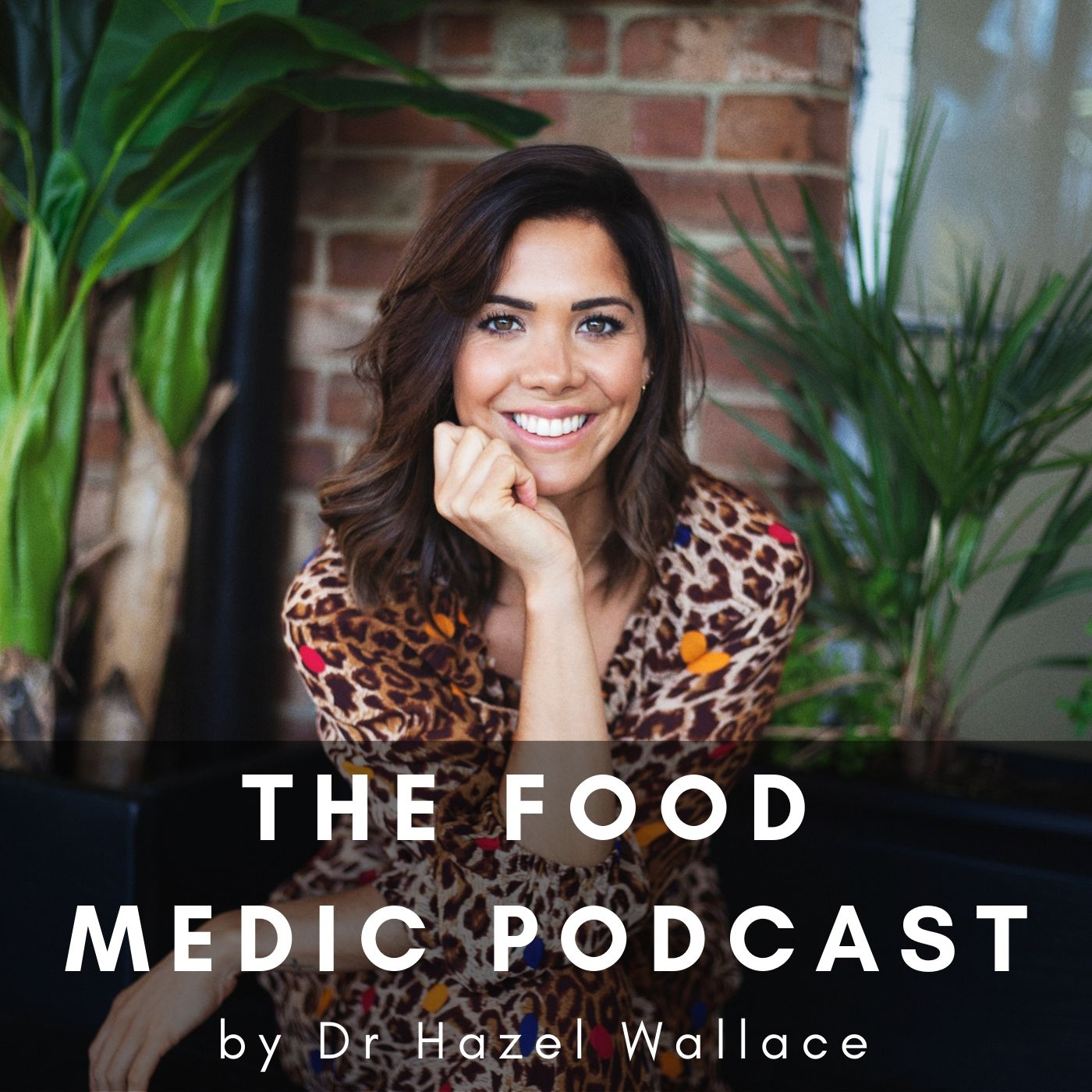 S2 E5 - Ditching Diet culture with Laura Thomas