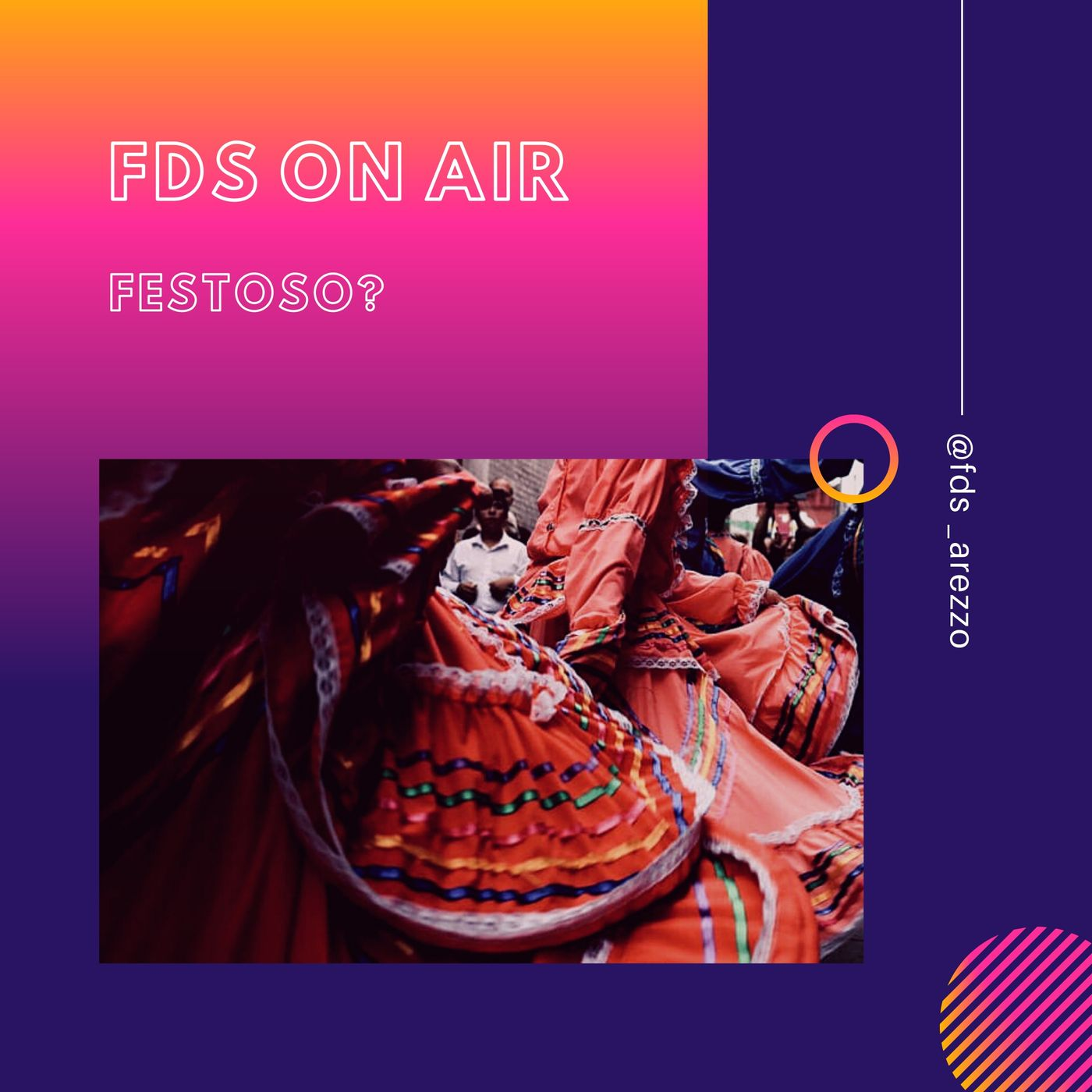 FDS ON AIR - Festoso?