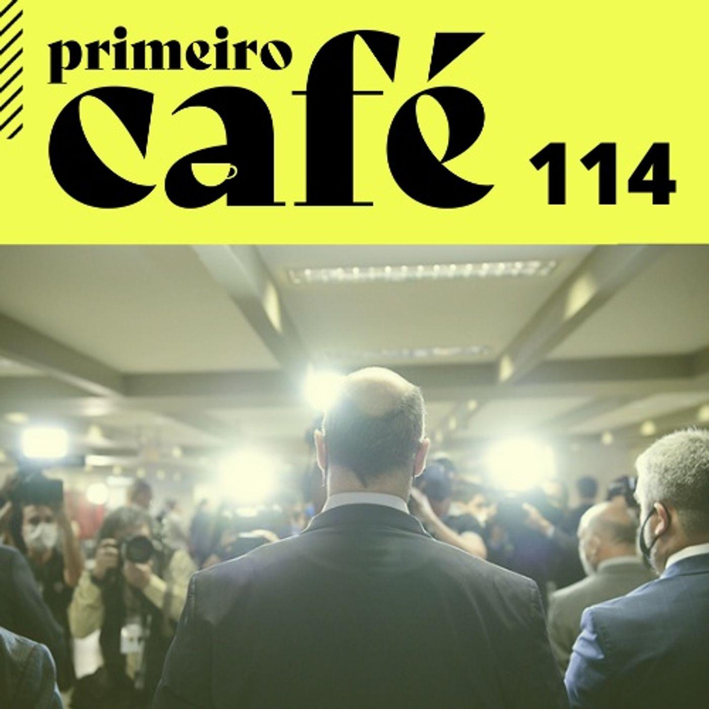 #114 Na CPI, Witzel fala o que quer e vai embora   #19J: as orientações para quem for protestar no sábado