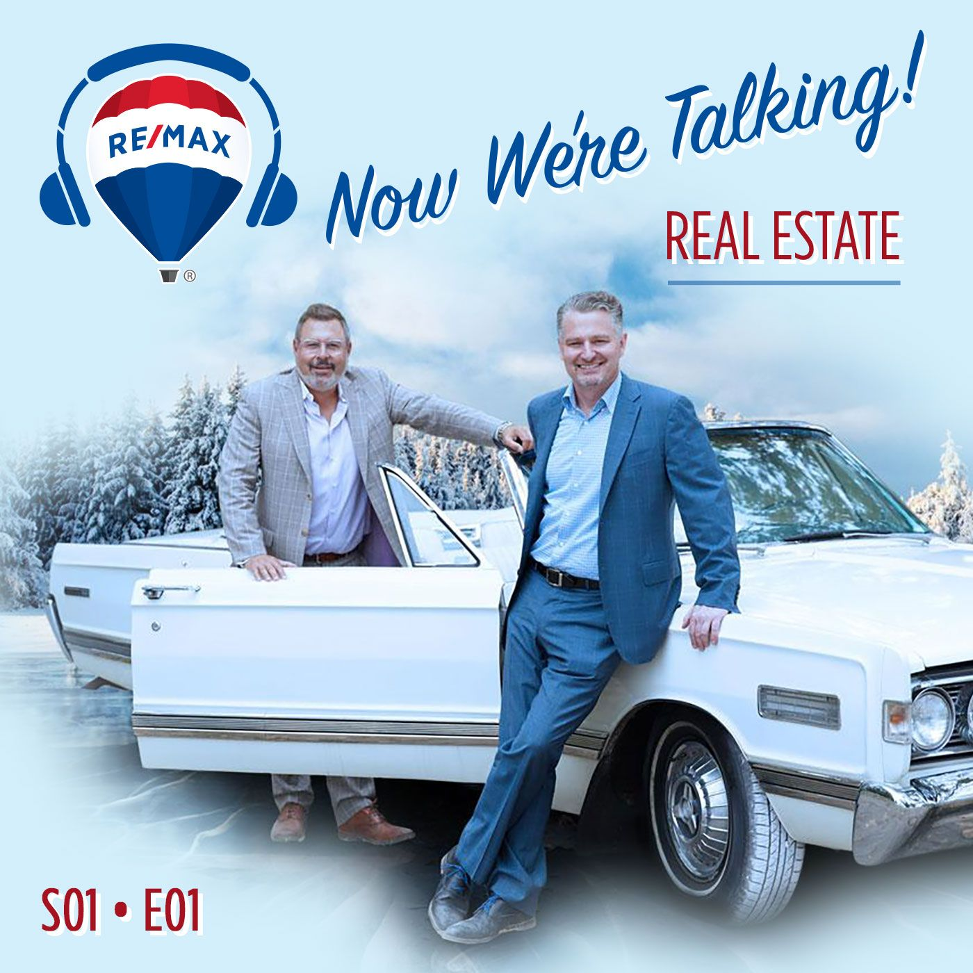 """From Hipsterville to Leslieville: Rocking It in Real Estate with Matt Casselman & Ben Ferguson."""