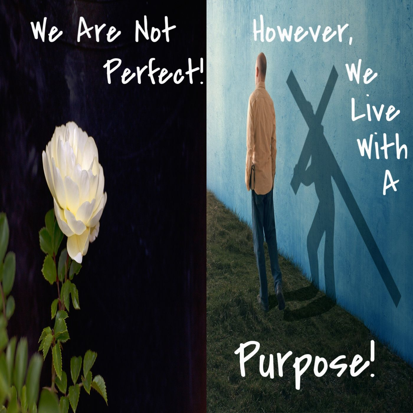We Are Not Perfect However We Live With A Purpose Part 2