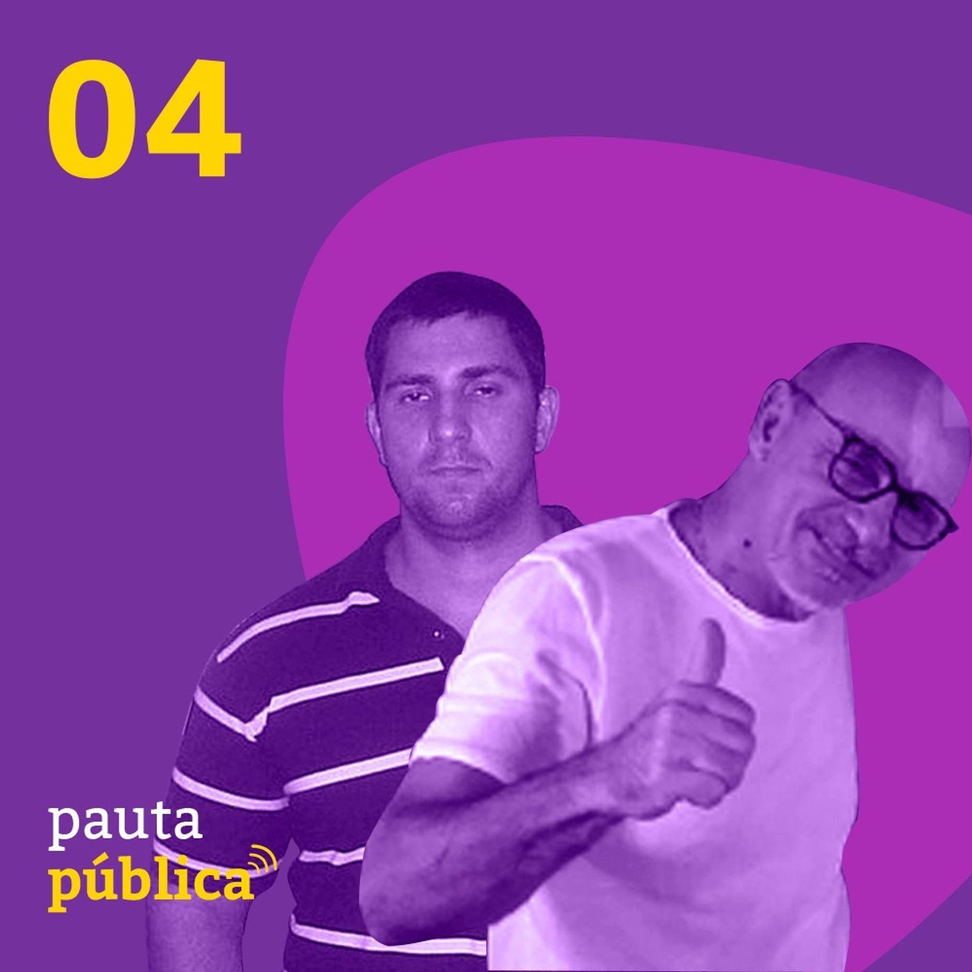 04 | A República das Milícias com Bruno Paes Manso