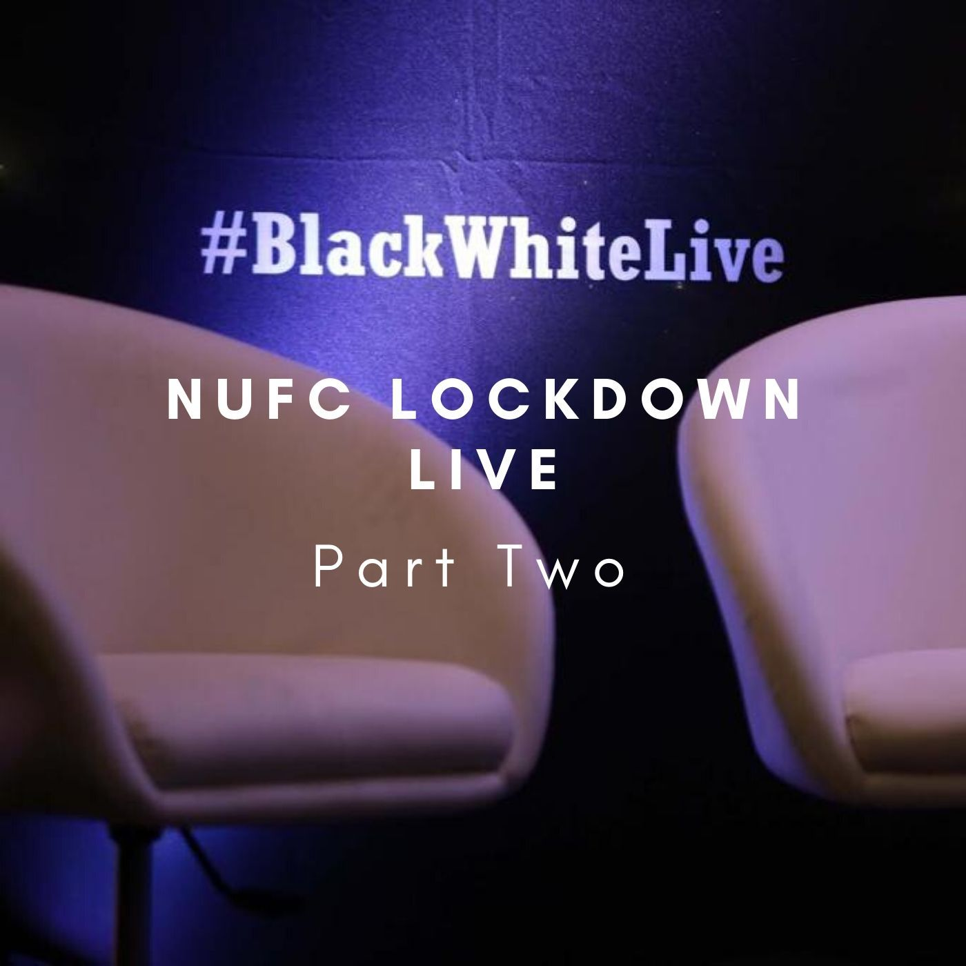 NUFC Lockdown Live - part two; Takeover predictions, Steve Bruce future and more