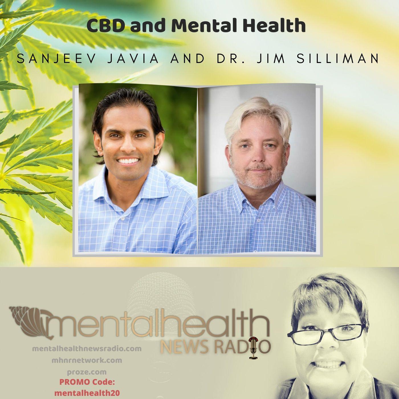 Mental Health News Radio - CBD and Mental Health