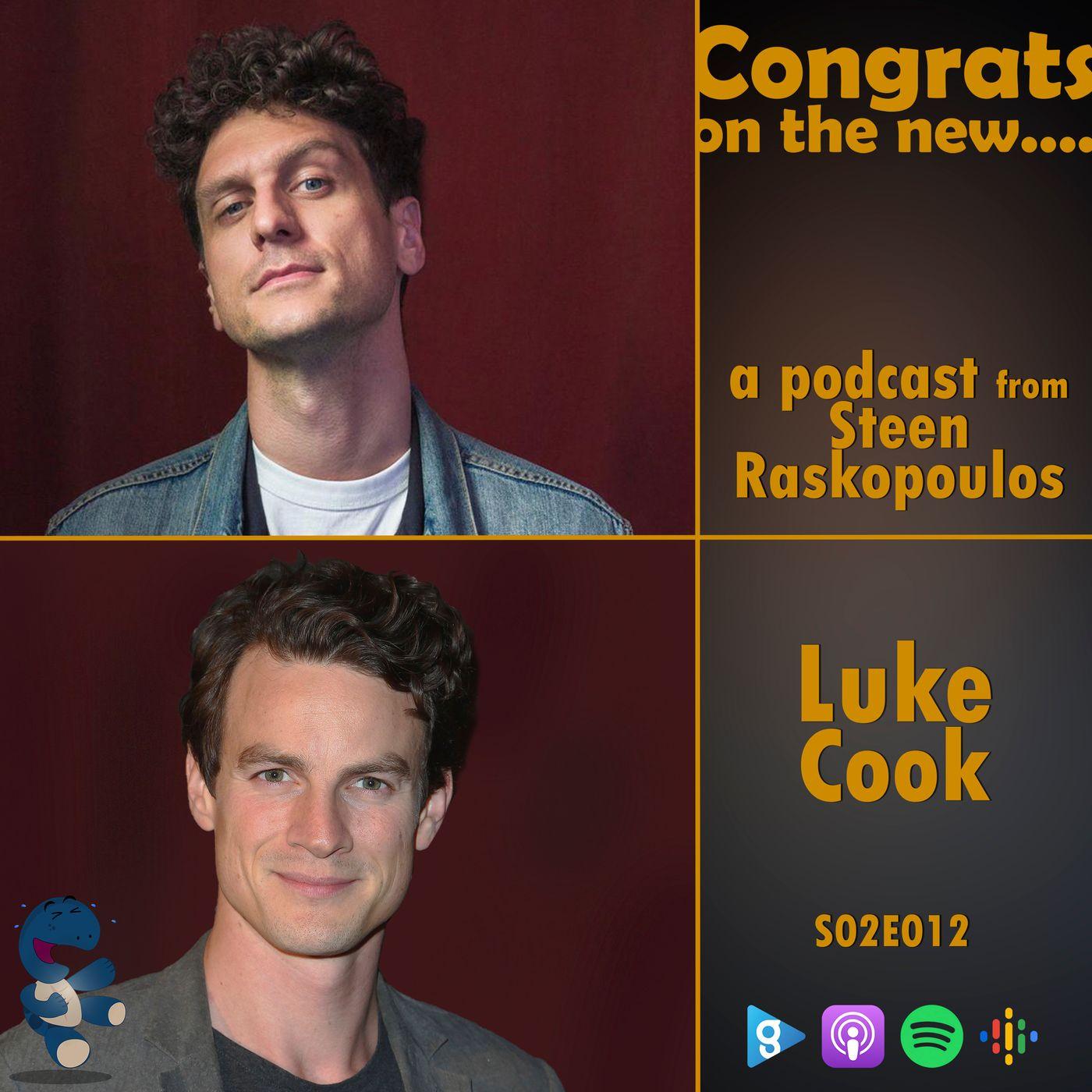 Luke Cook