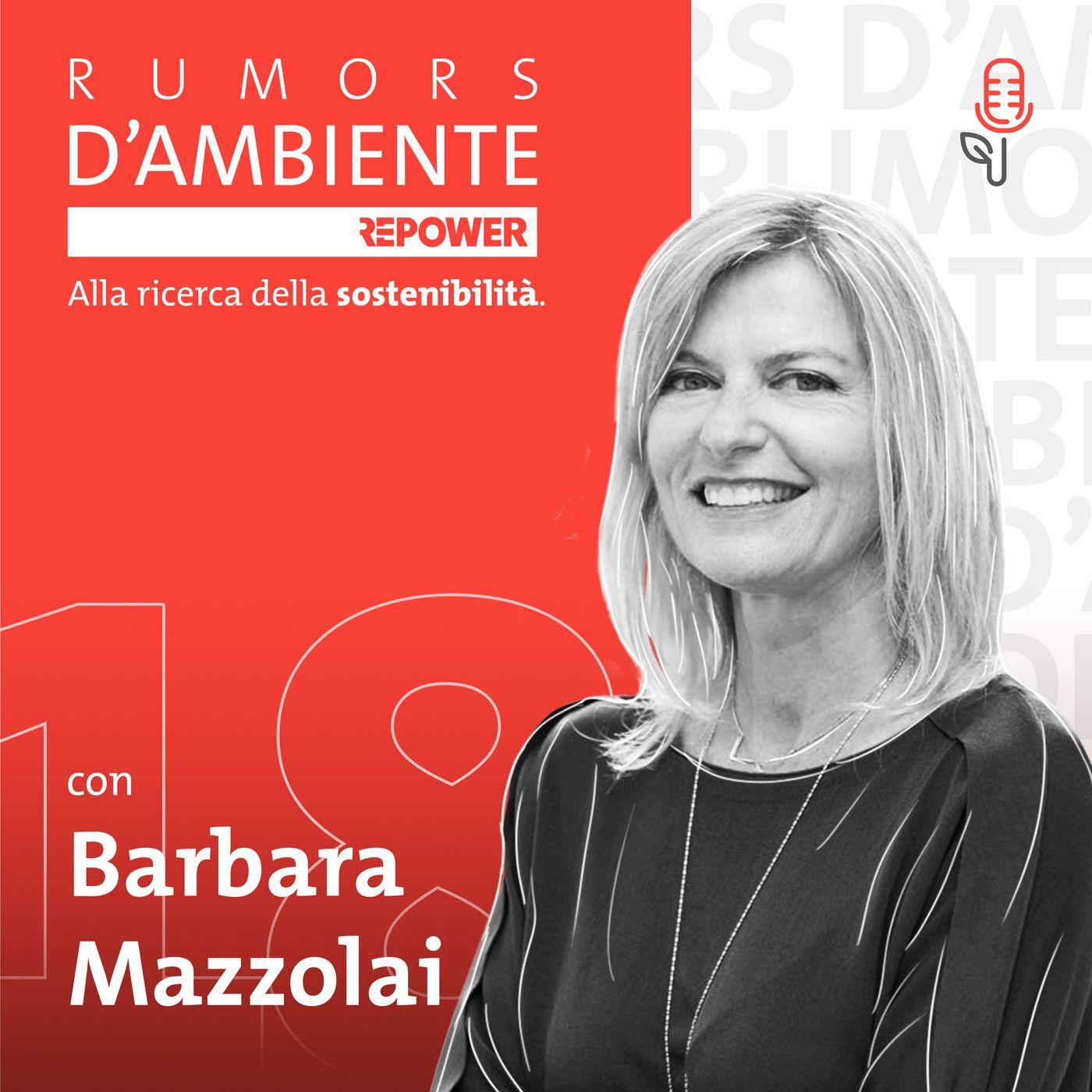 Barbara Mazzolai – Uomini e robot, una convivenza possibile?