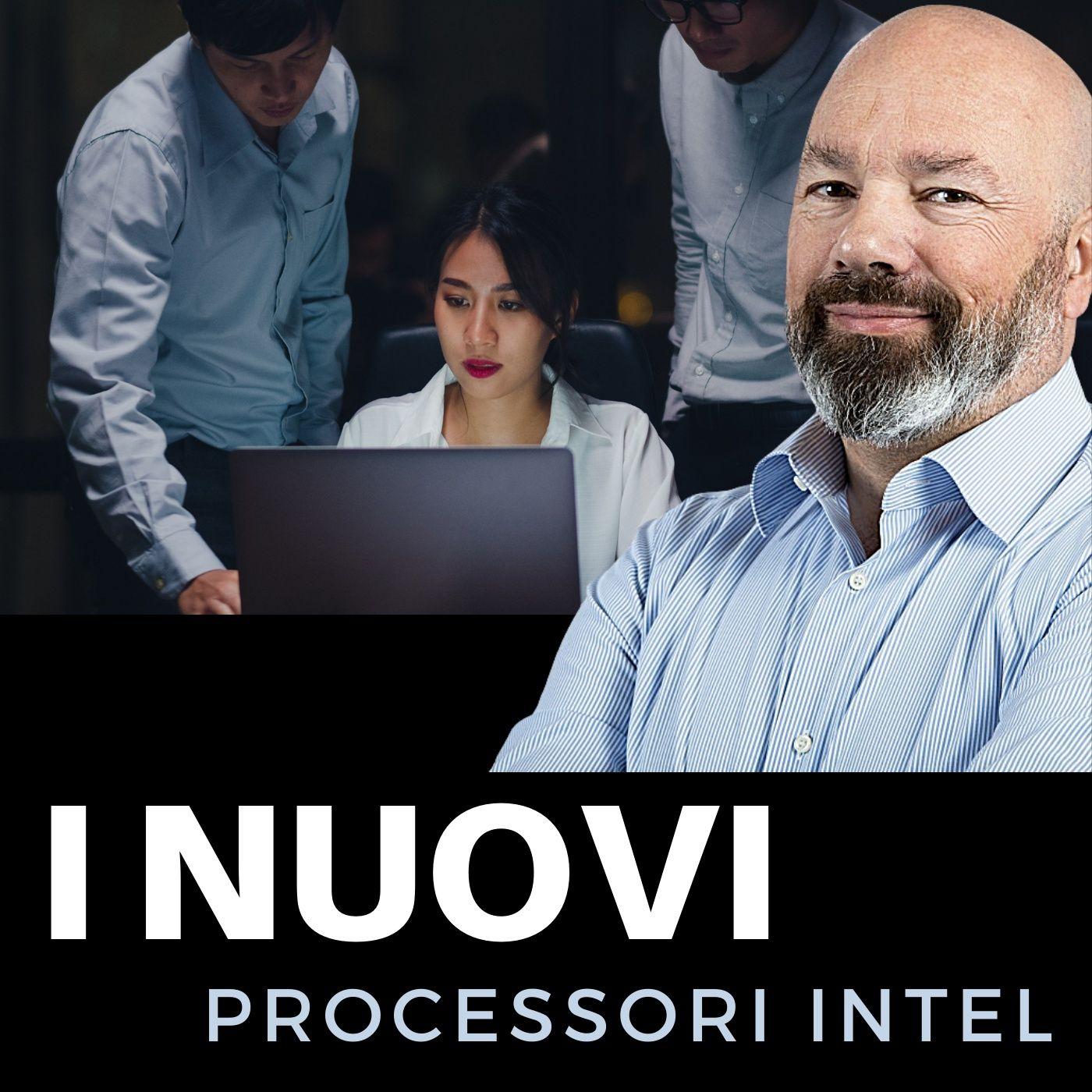 Intel presenta la nuova generazione di processori