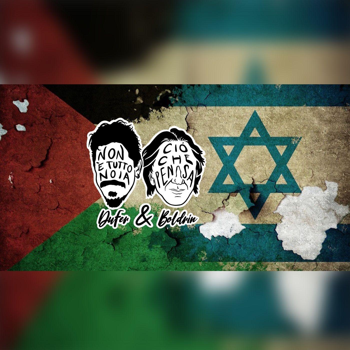 Cenni Storici sul conflitto israelo-palestinese - DuFer & Boldrin