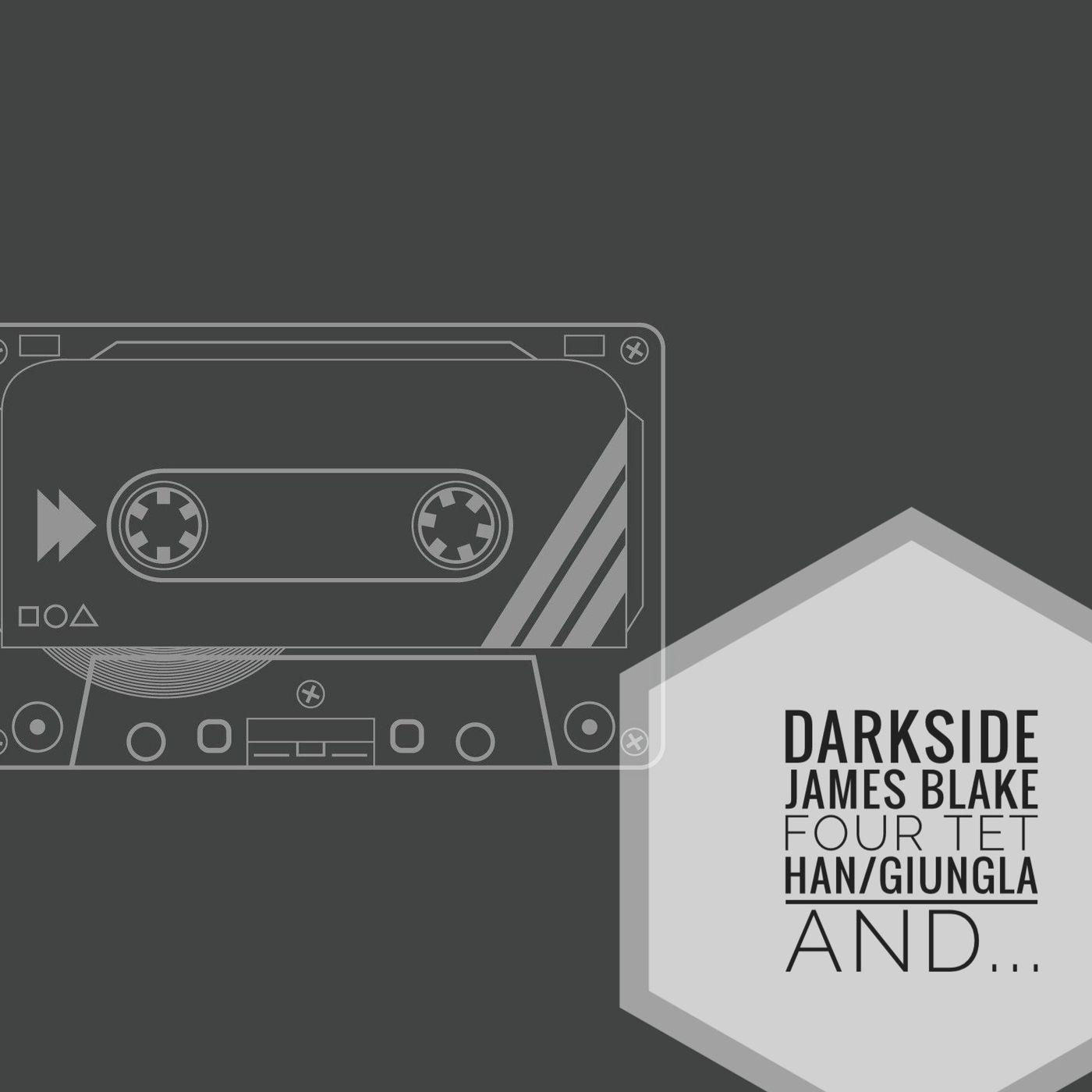 Darkside, James Blake, Four Tet, Han/Giungla... + [Videogiochi] Cyberpunk 2077 - Propaganda - s04e15