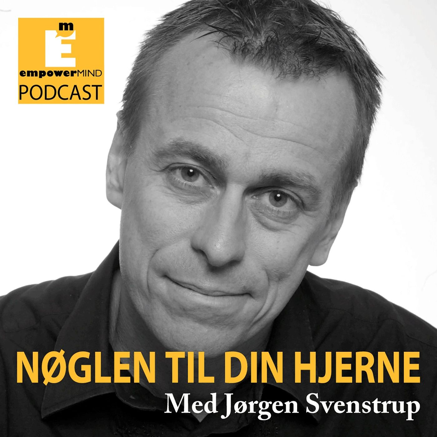#175_Empowerment for viderekommende - Podcast live