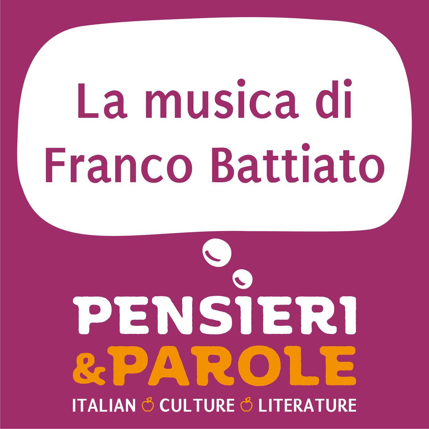 79_La musica di Franco Battiato