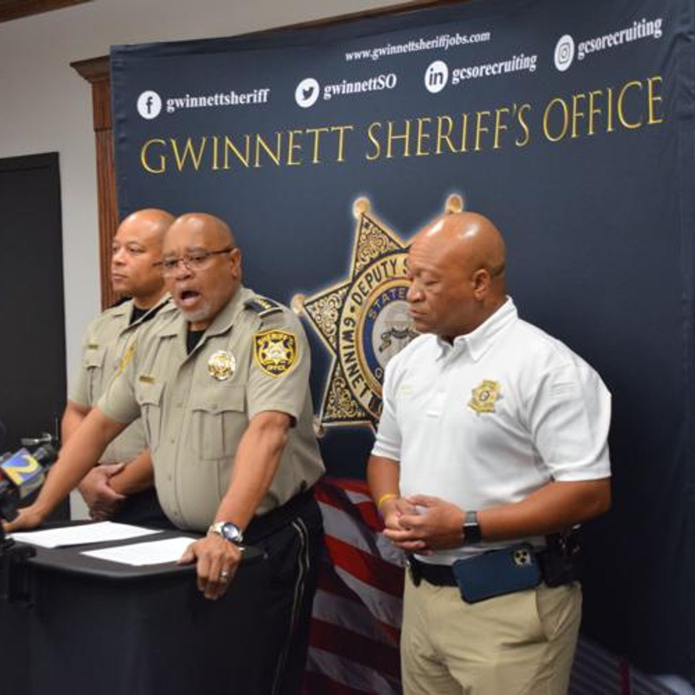 Sheriff Keybo Taylor To Launch A New First Of Its' Kind Initiative To Provide Health Insurance For Ex-Offenders