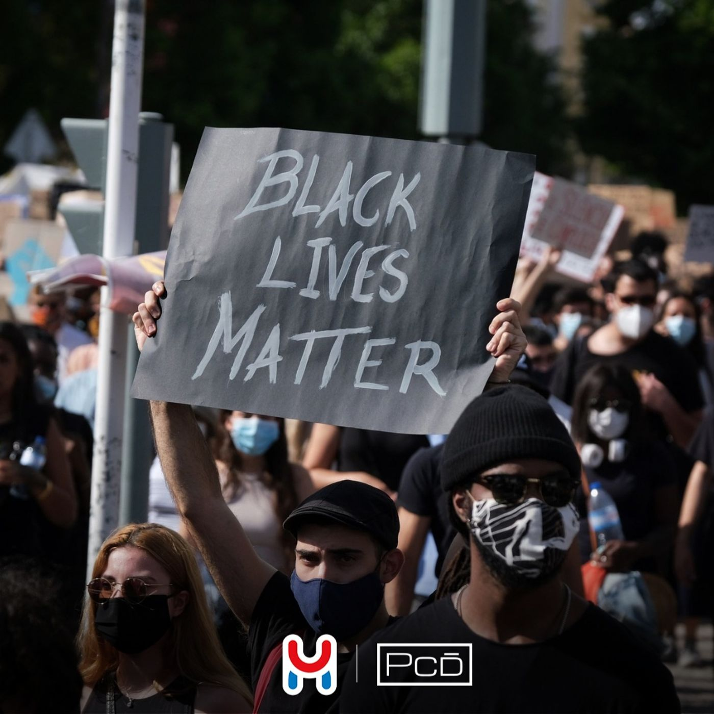 #031 - Painel: Vamos falar de racismo