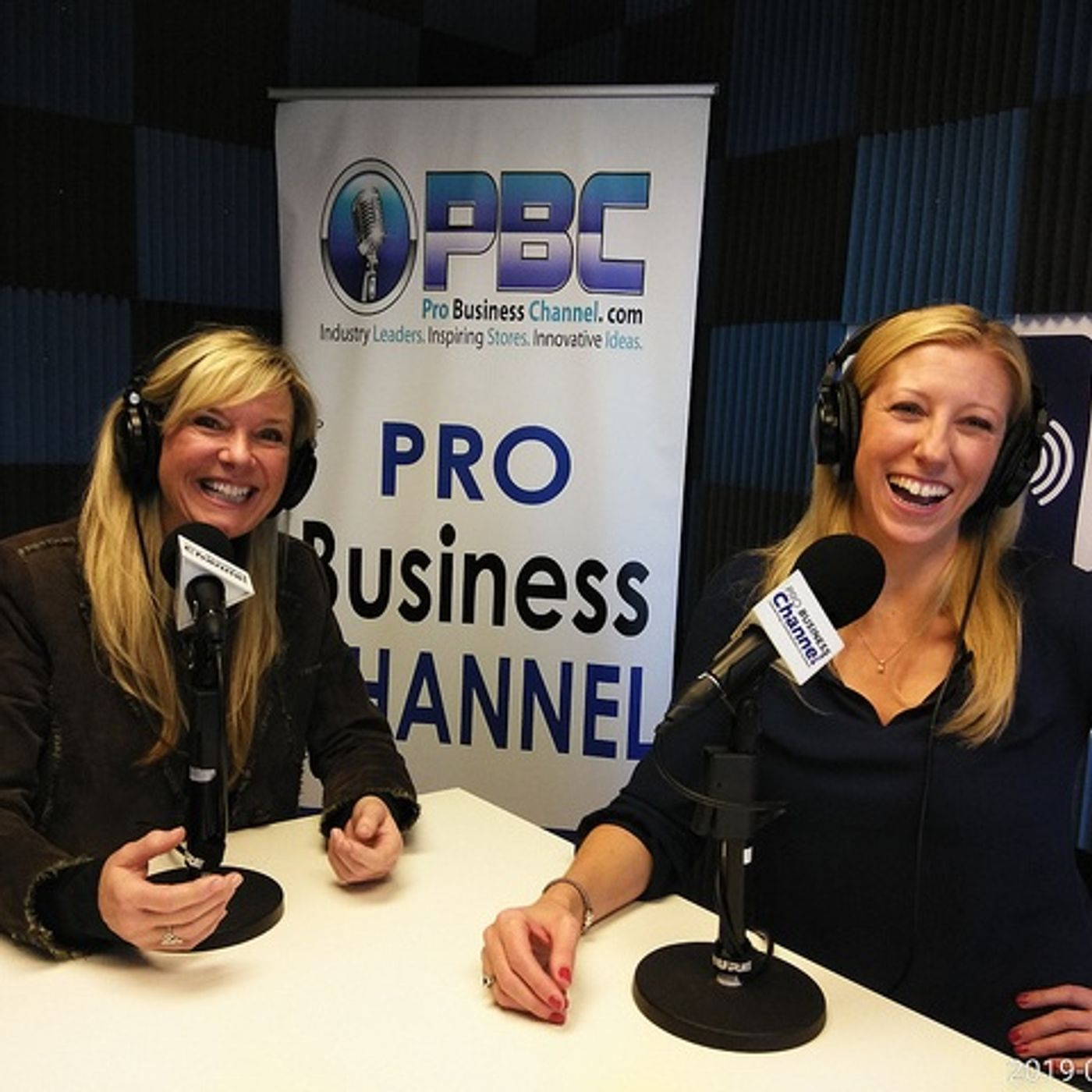 Robert Edwards with Franchise City and Marcia Mead with Outdoor Living Brands on Franchise Business Radio