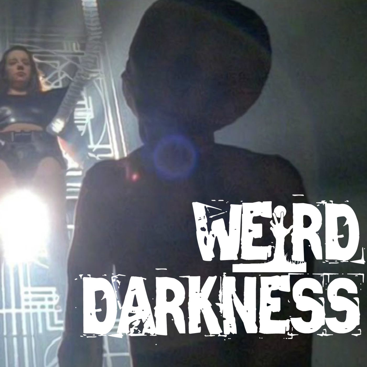 """""""THE ABDUCTION OF LINDA CORTILE"""" and 6 More Scary True Paranormal Horror Stories! #WeirdDarkness"""