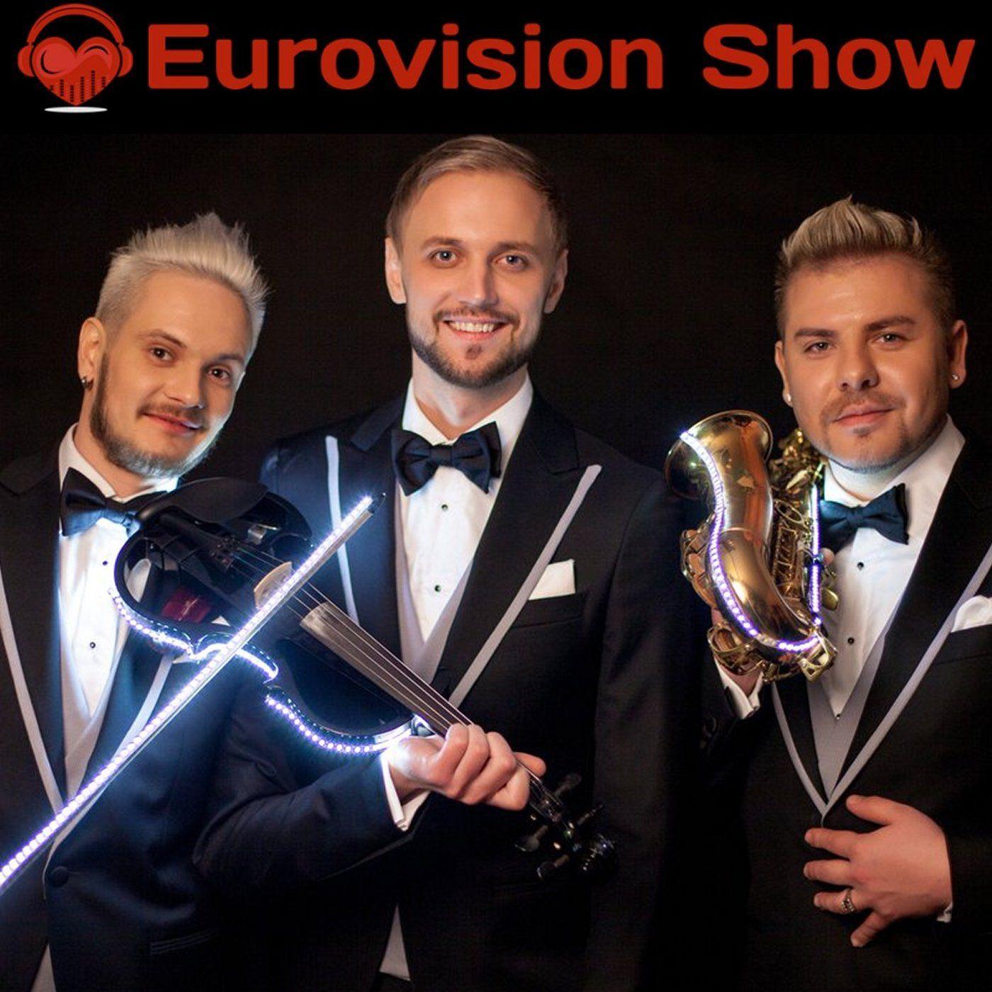 Eurovision Show #082