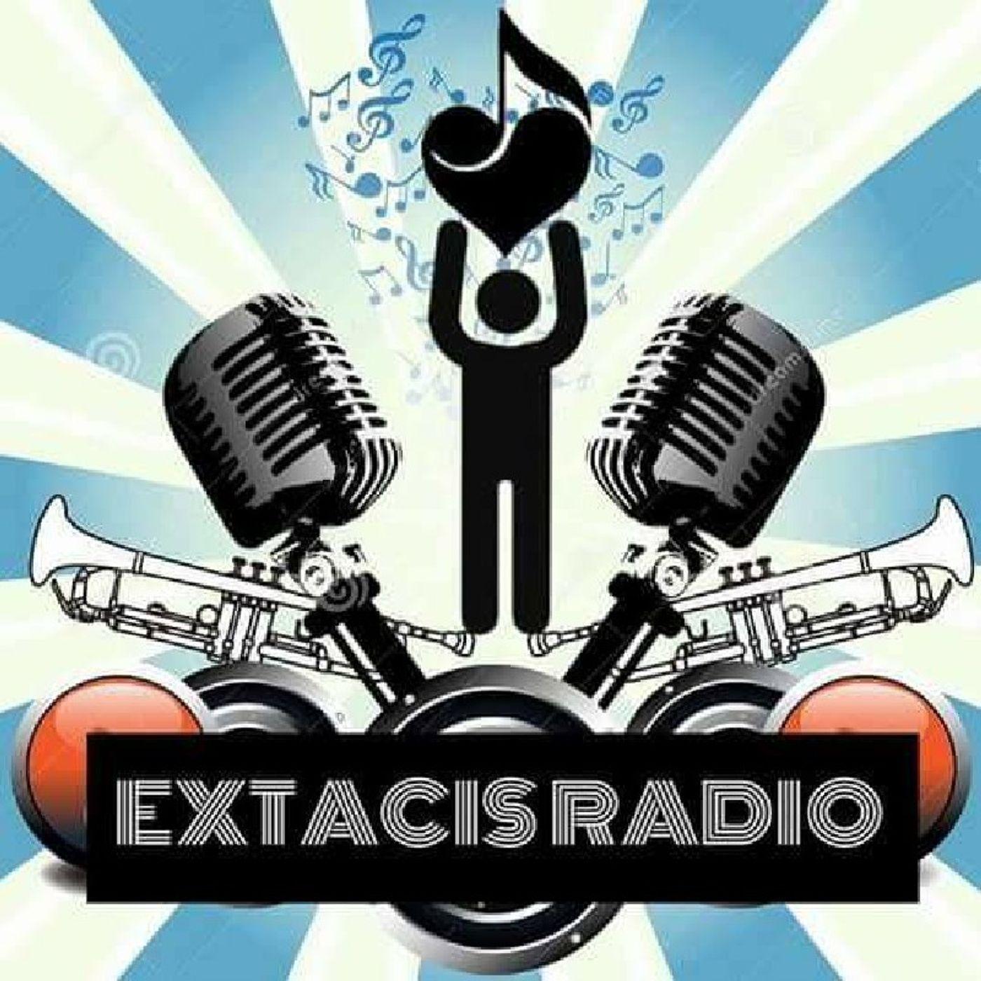 Extacis radio México /By Atlanta Group.