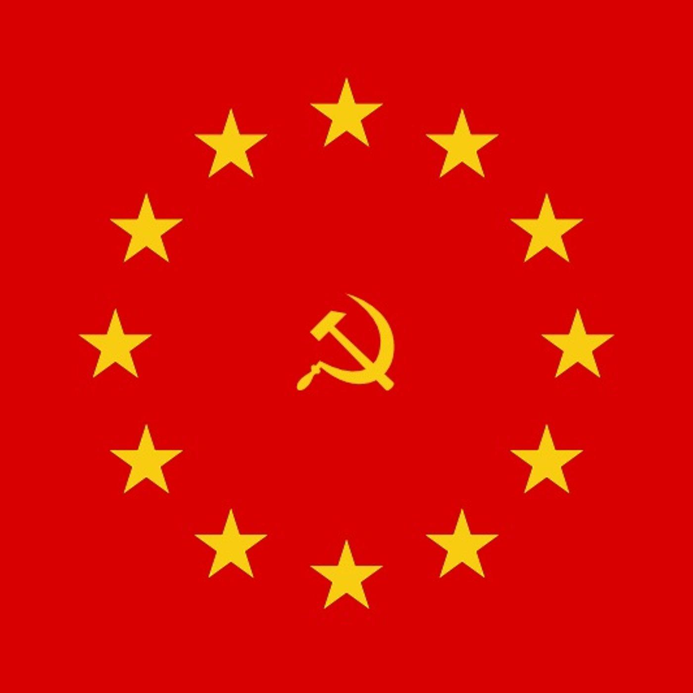 Ma alla fine 'sti comunisti so' fascisti? L'UE risponde...