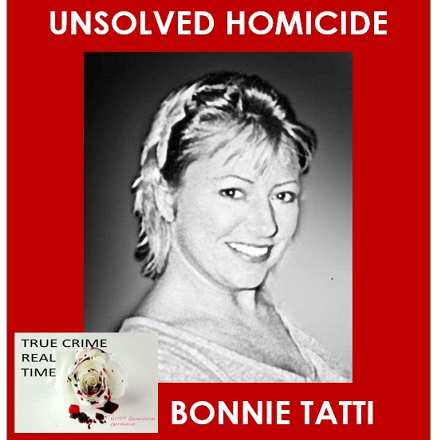 #17 - Bruised & Broken - Bonnie Tatti