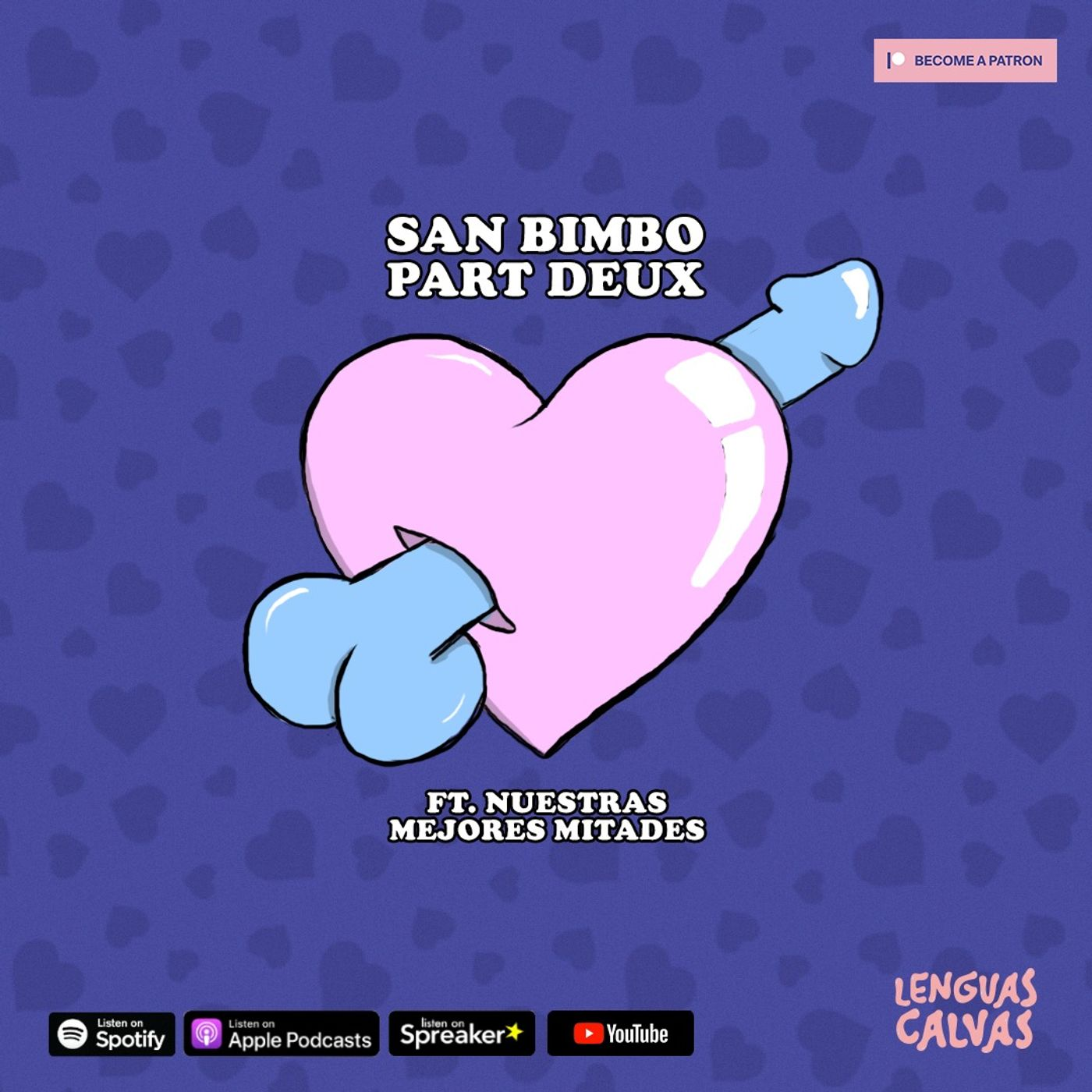 San Bimbo Part Deux