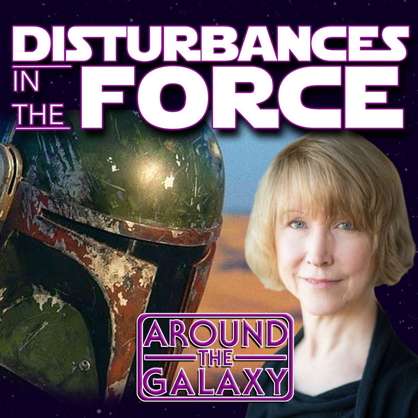 DITF: Mando Music, Nintendo Star Wars and Farewell Lynne Hale