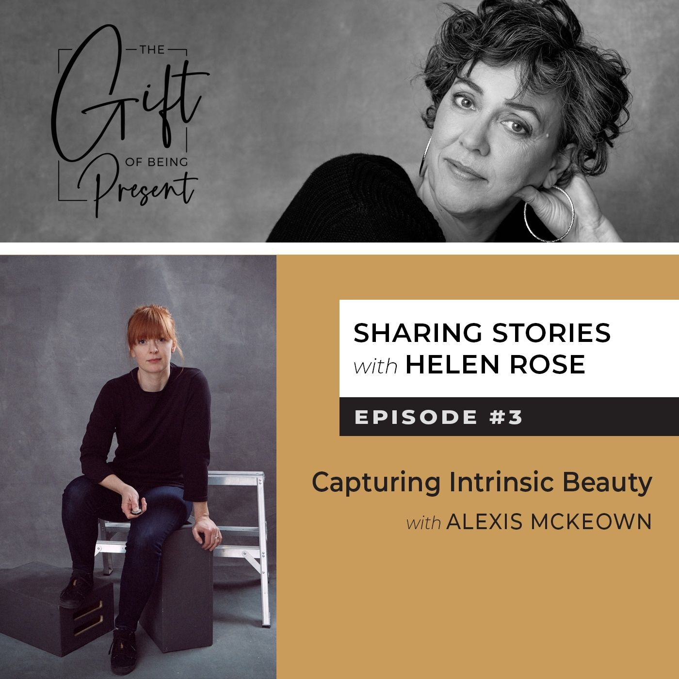 Capturing Intrinsic Beauty with Alexis McKeown