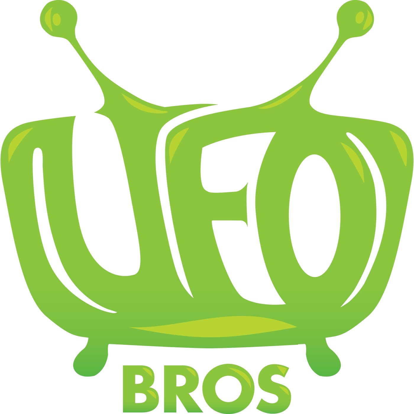 UFO BROS Probecast