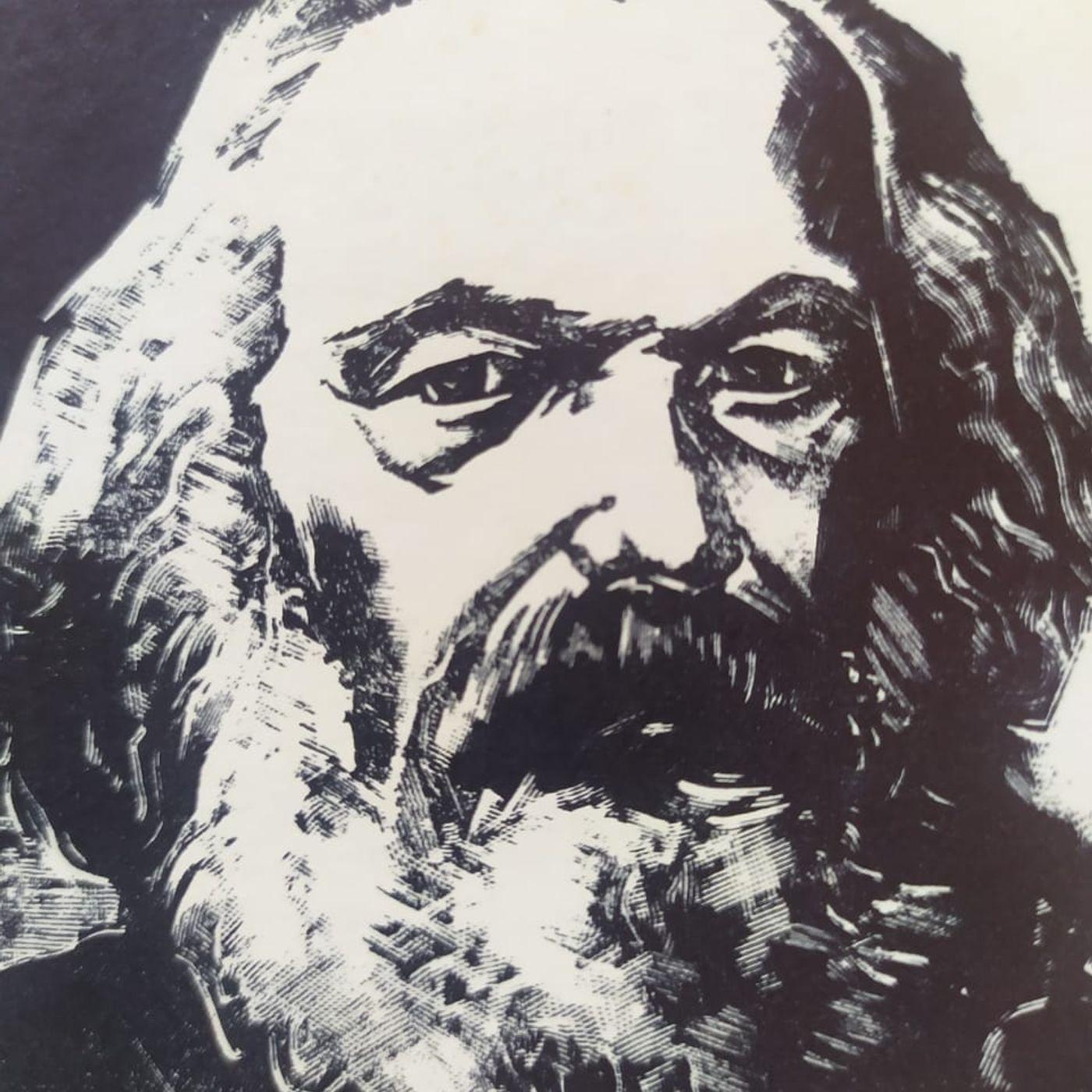 Marx y su teoría del valor