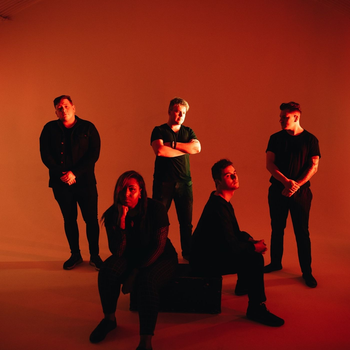 The Defences One: Defences interview and an international music mix