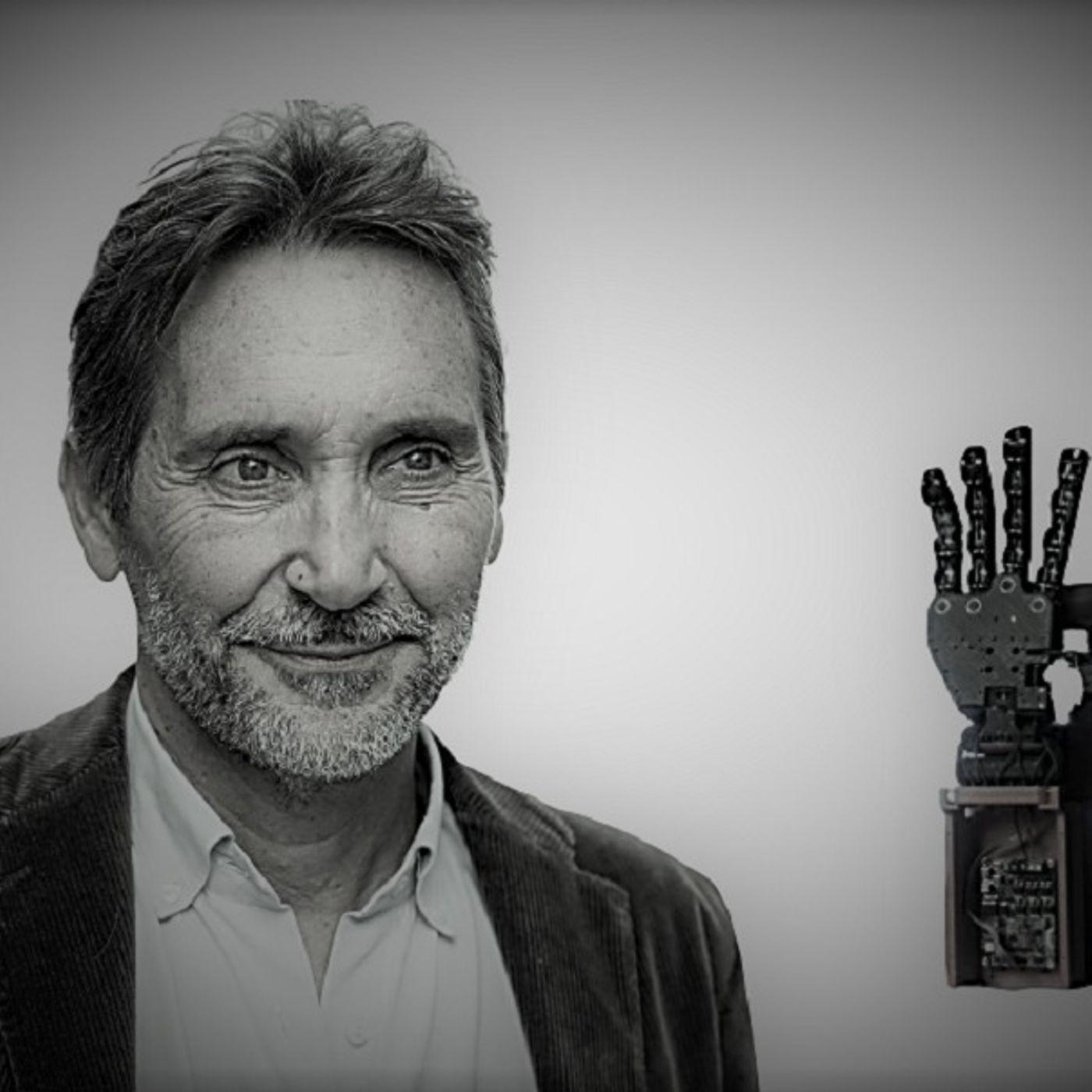 Antonio Bicchi - Il contributo della robotica e della tecnologia nella gestione dell'emergenza