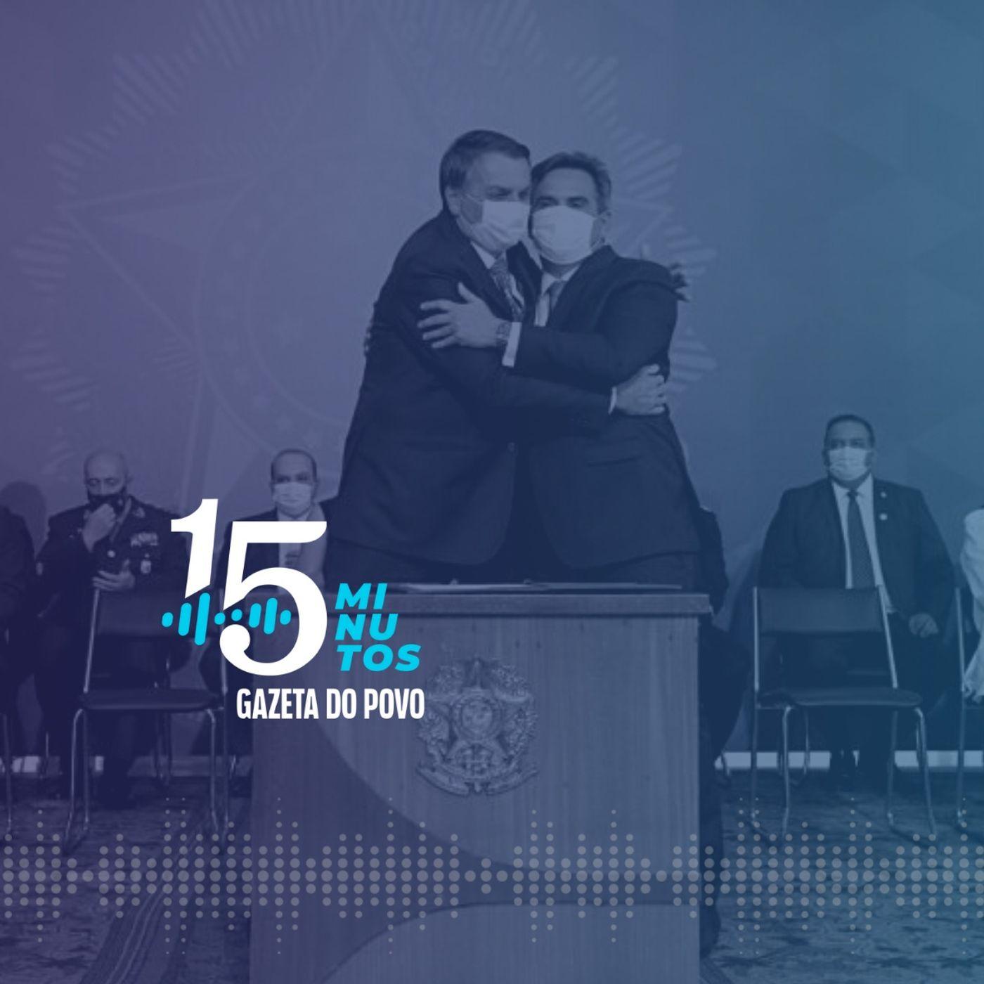 Bolsonaro e o futuro do casamento com o Centrão