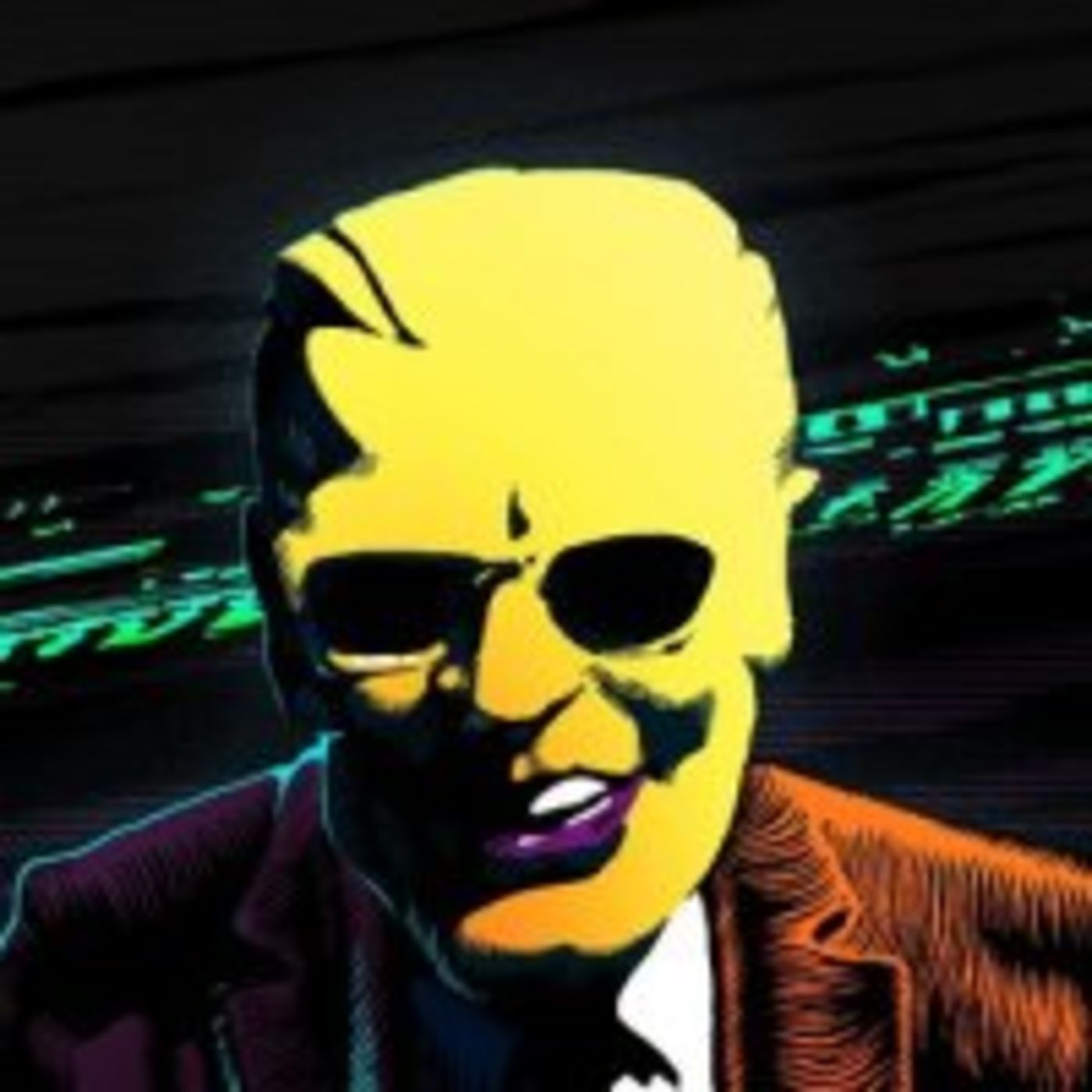 Experiment 036 - BBC Ya Later: The Max Headroom Incident