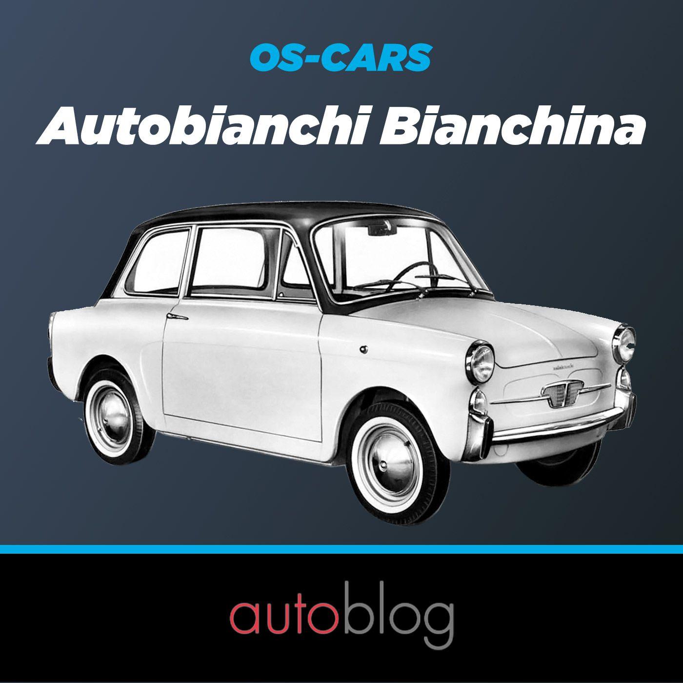 Ep.8 Autobianchi Bianchina