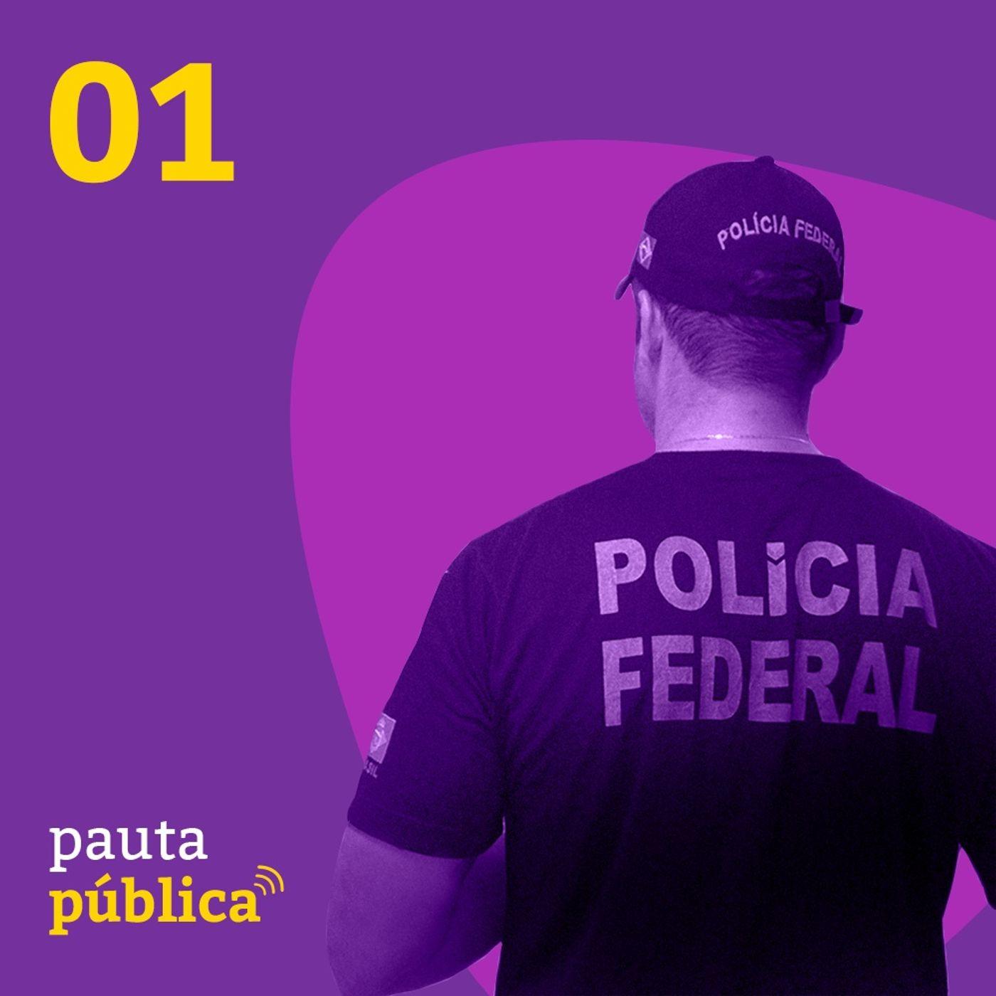 01 | O FBI e a Lava Jato