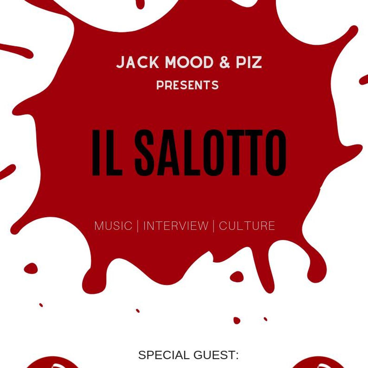 Salotto con The Rain & Friends - Jack, Mood & Piz - s01e06