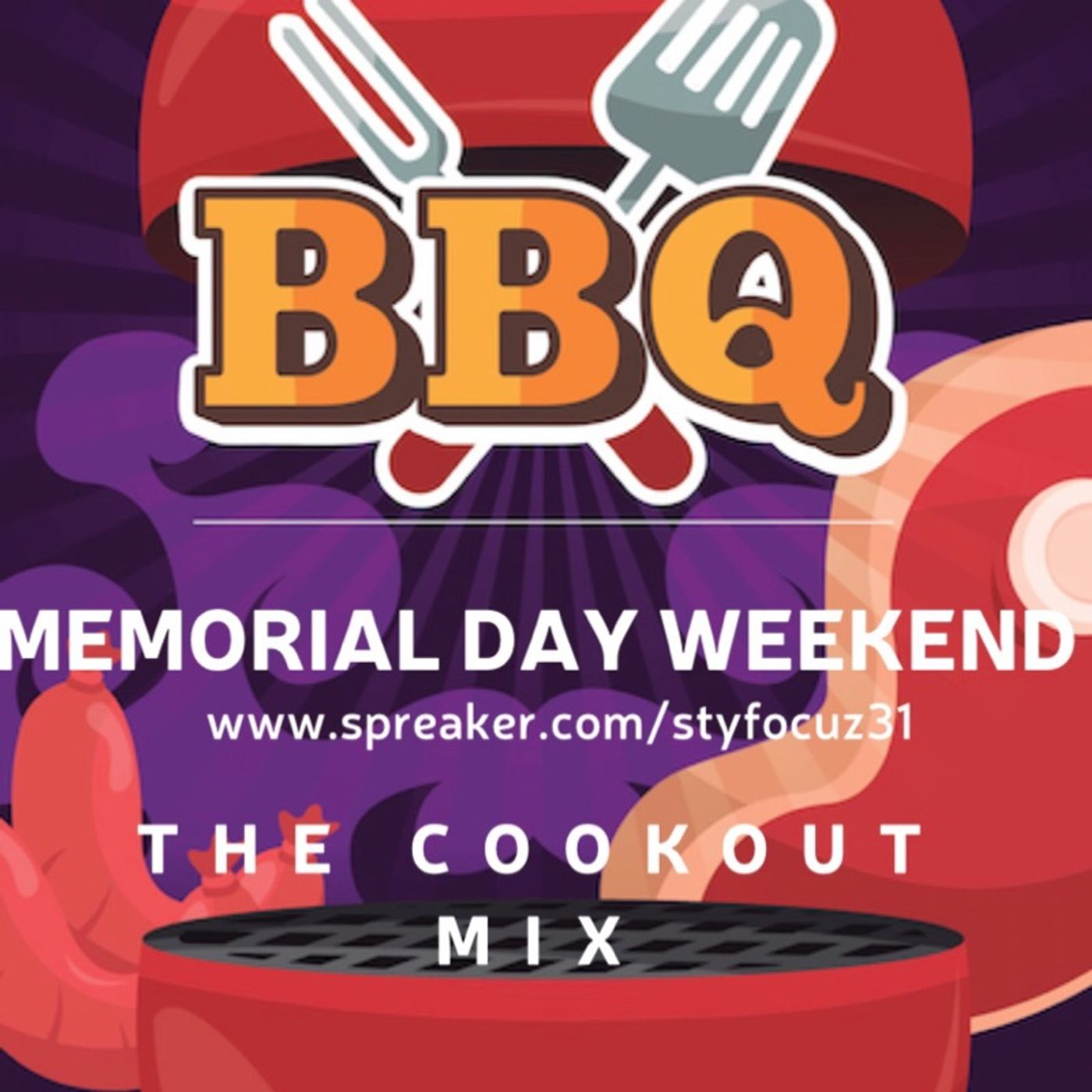 Episode 220 - Main Event Mix Weekend/THE COOKOUT MIX
