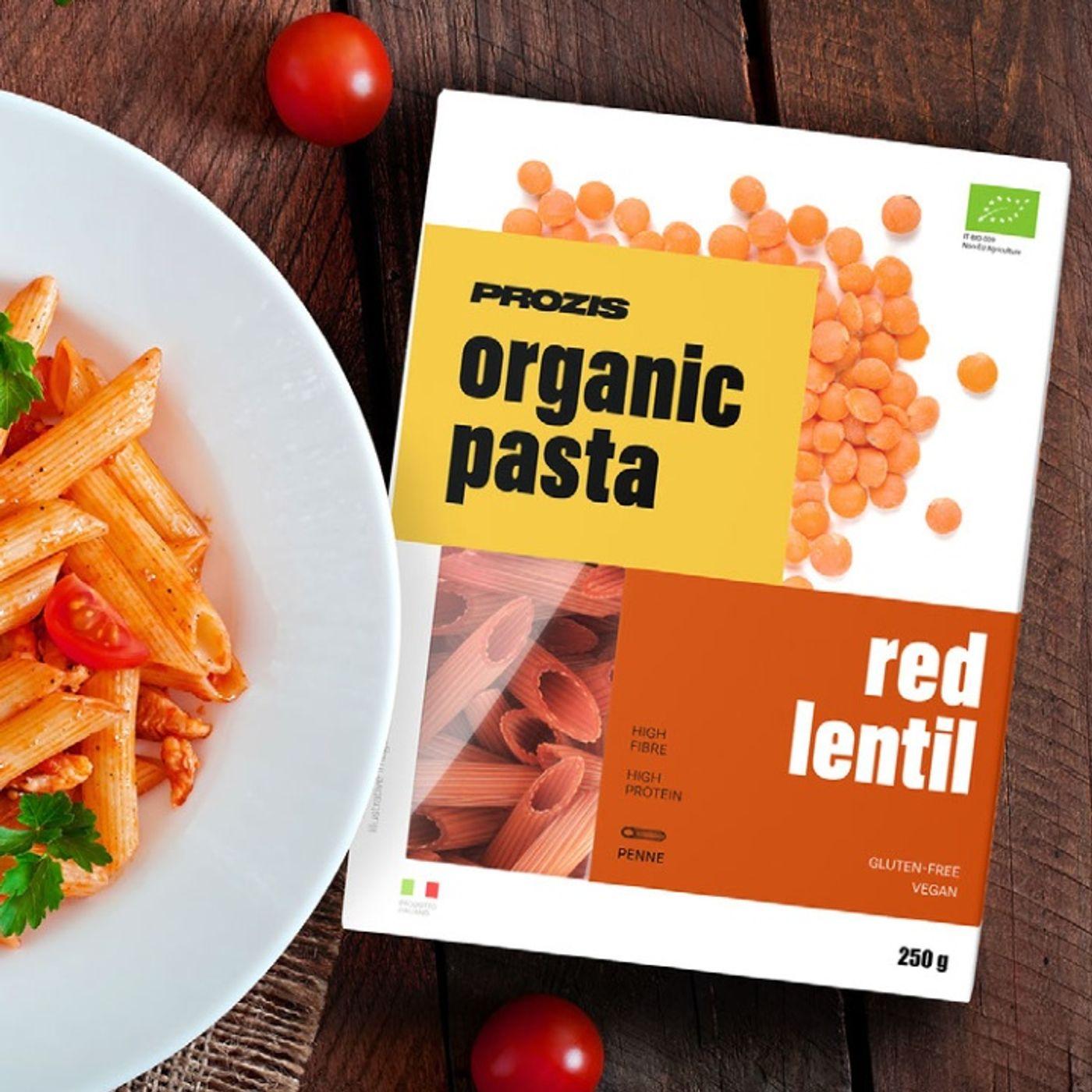 Pasta di legumi - Una valida alternativa ai legumi interi?