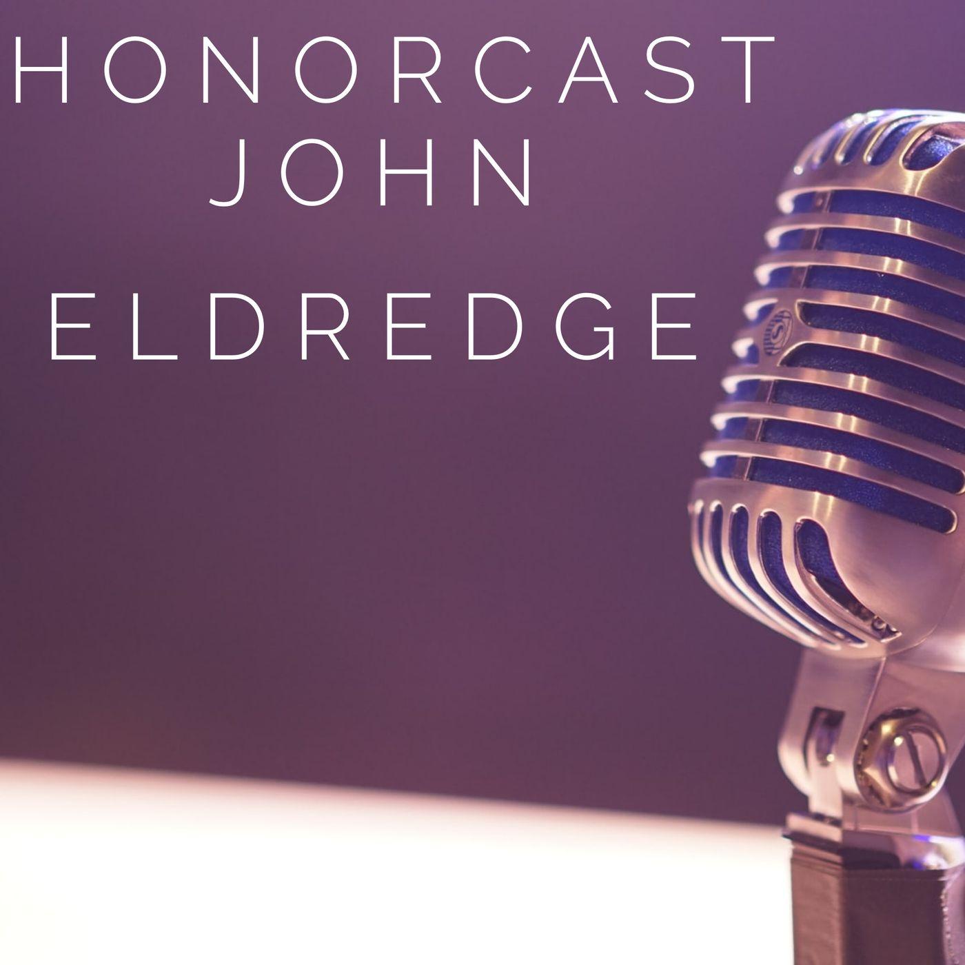 S1E10 John Eldredge - Get Your Life Back
