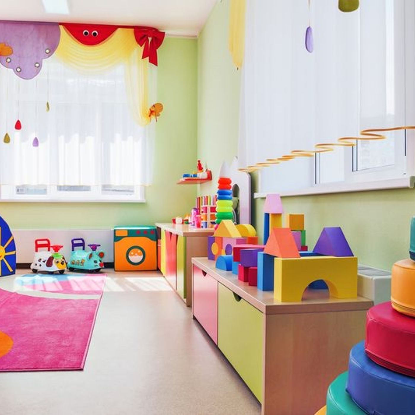 Secret wall at Colorado day care concealed 26 kids