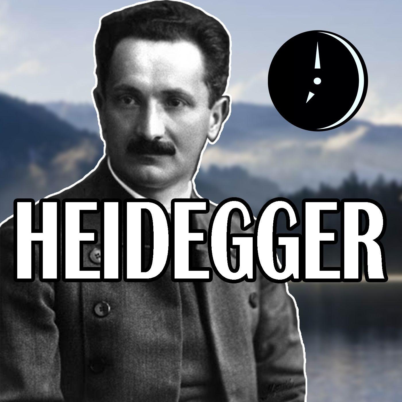 Monografia su HEIDEGGER