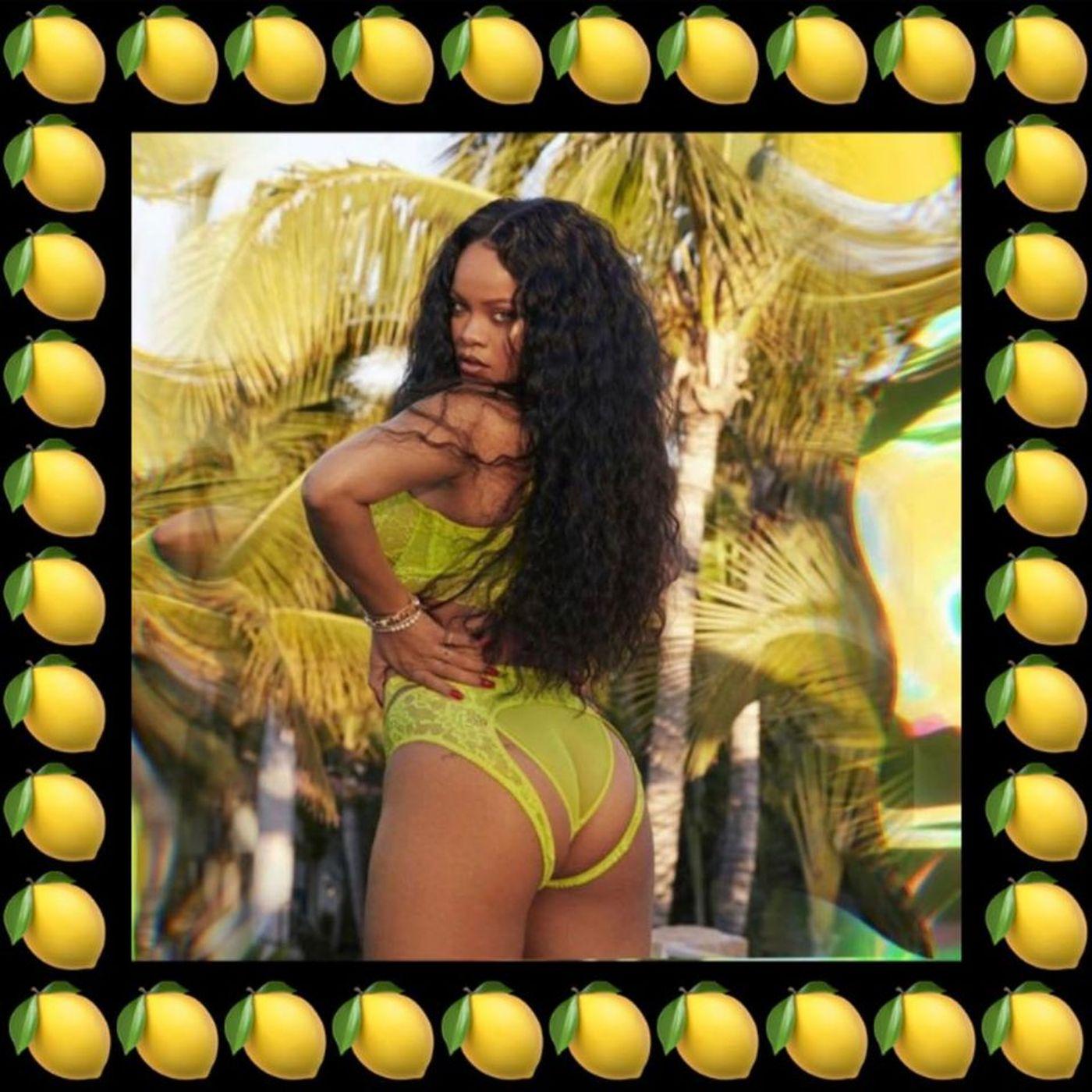N.E.R.D. ft. Rihanna & Fat Joe X Tommy Montana - Lemon Back (BDJ TikTok Edit)