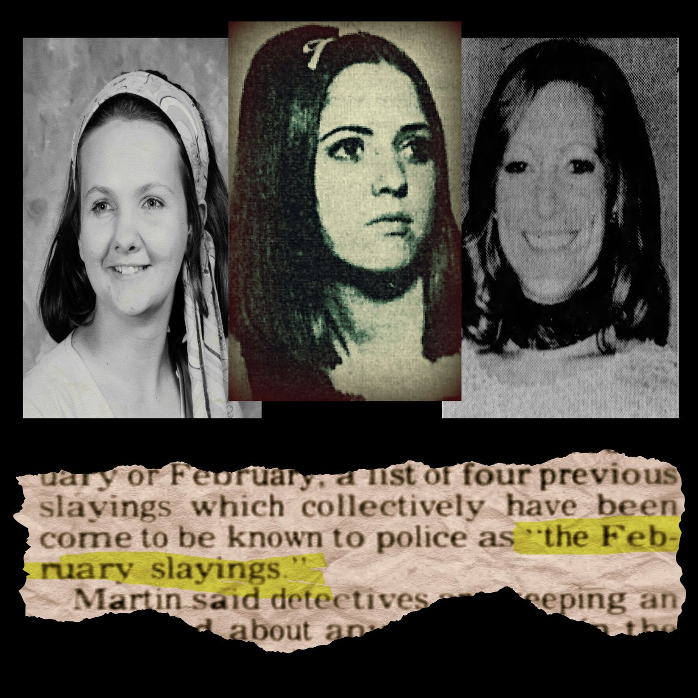 Justice for Carla Part 4: Becky, June, & Christy