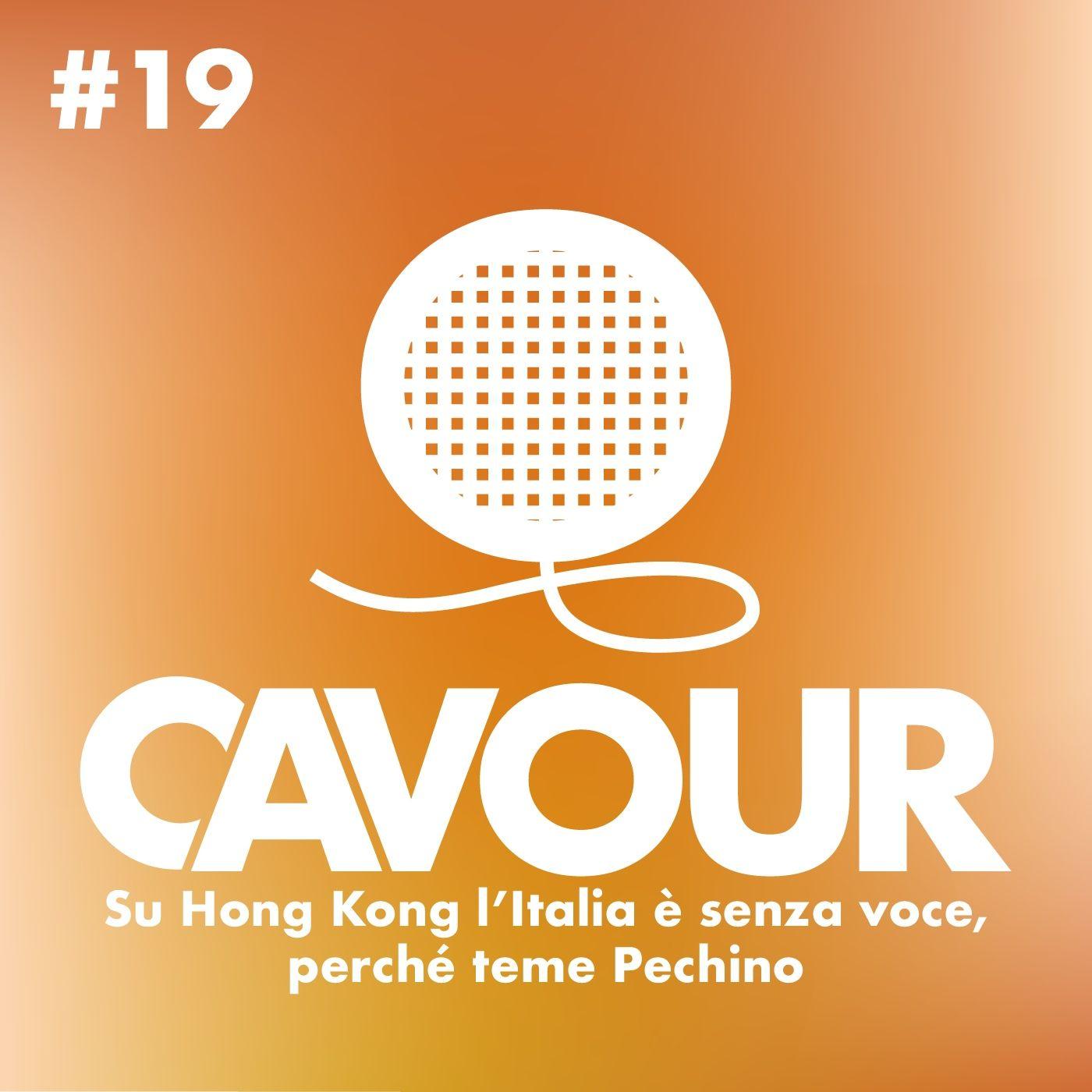 Su Hong Kong l'Italia è senza voce, perché teme Pechino #19