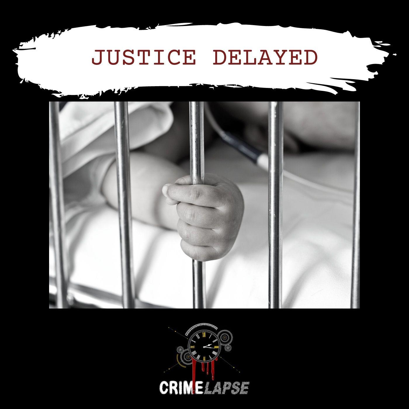 Justice Delayed: Jacob Landin